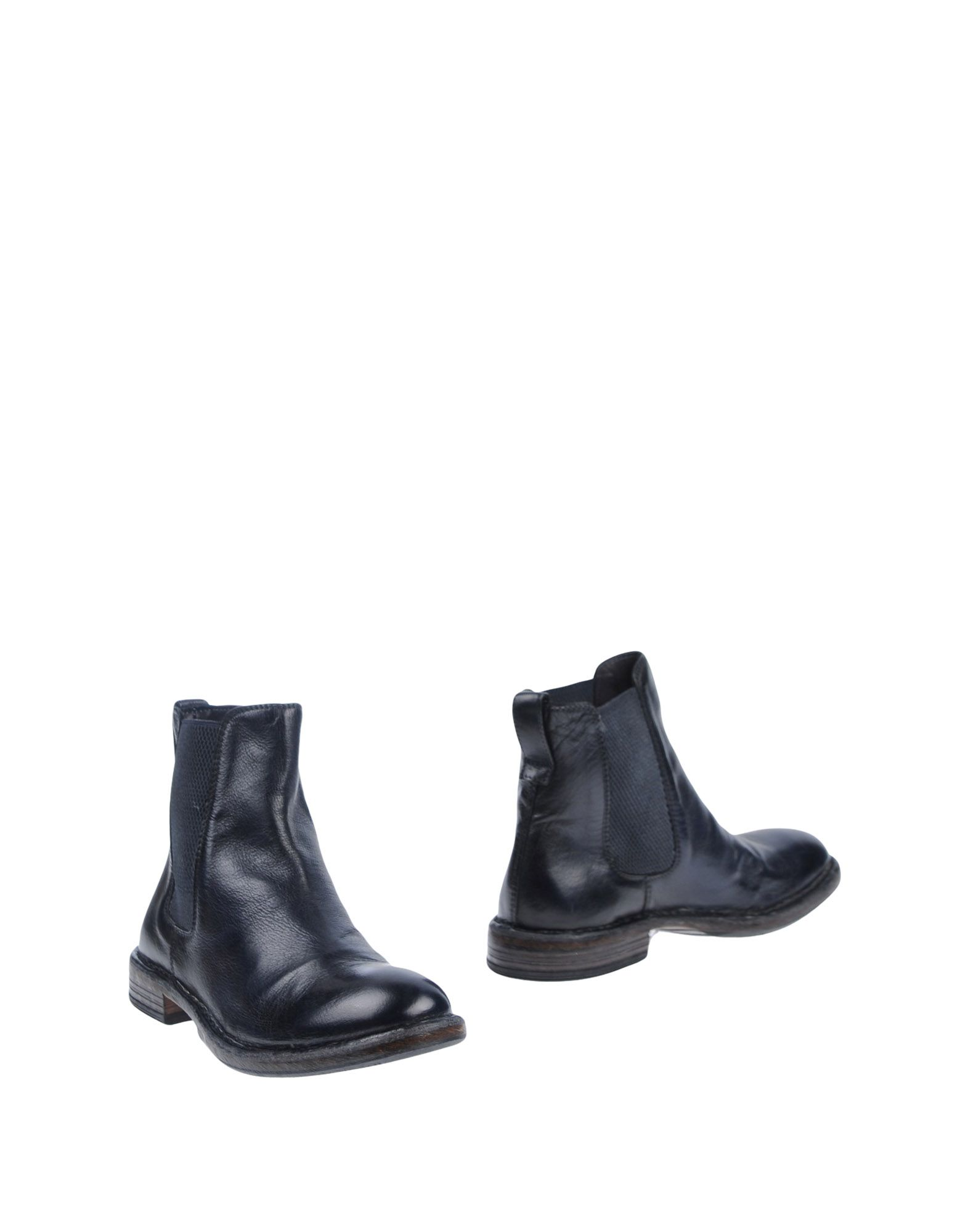Moma on Ankle Boot - Women Moma Ankle Boots online on Moma  Australia - 11508525AT 4f83ed
