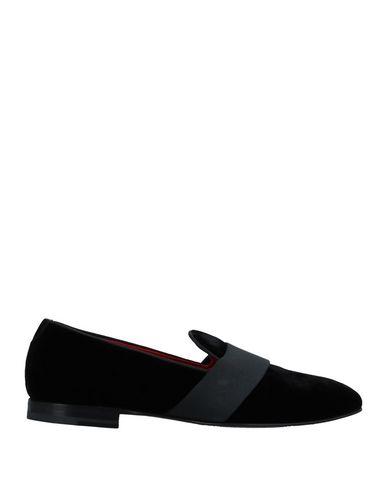 Zapatos con descuento Mocasín Max Verre Hombre - Mocasines Max Verre - 11508535FD Negro
