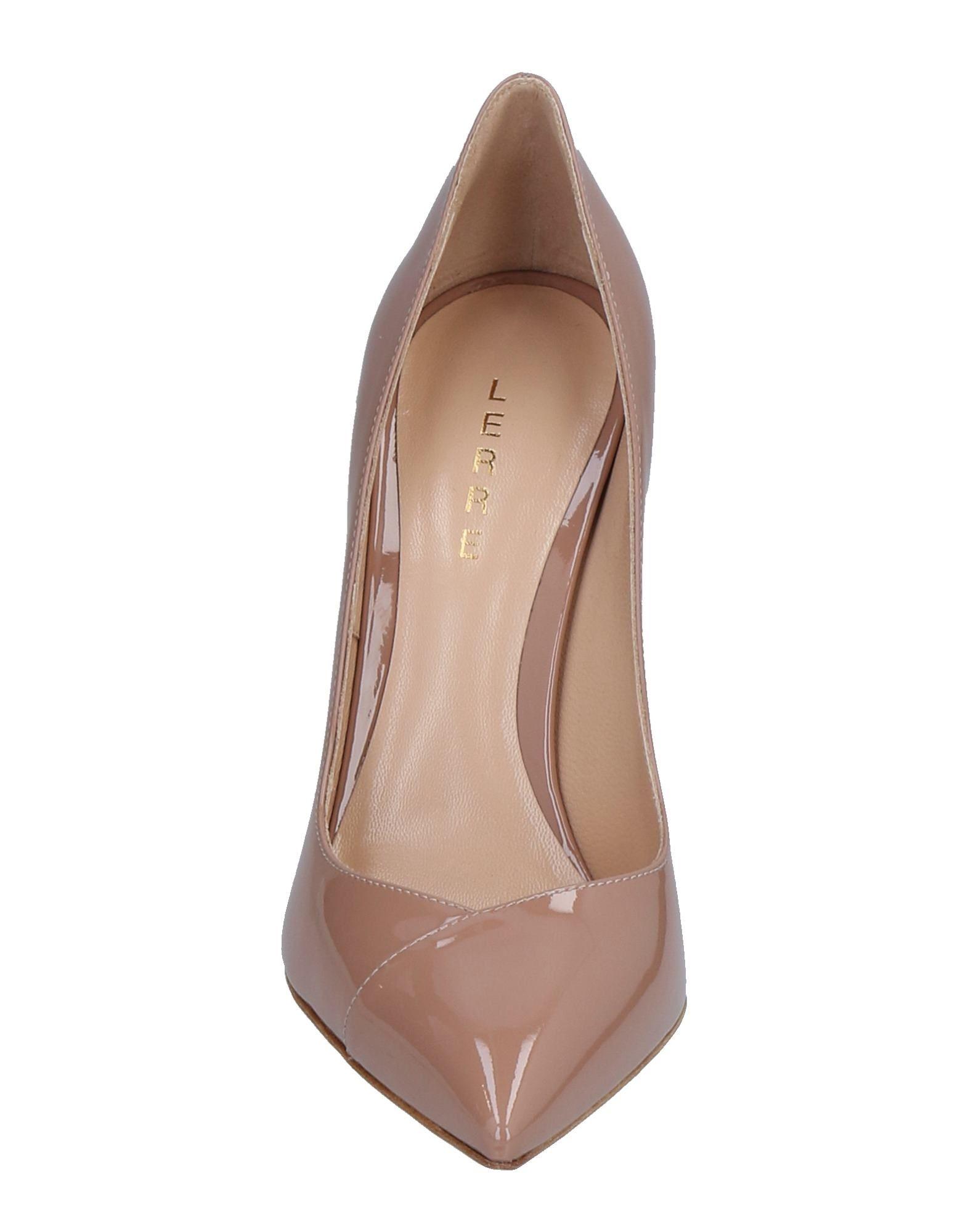 Rabatt Schuhe Lerre Pumps Damen  11508539DP