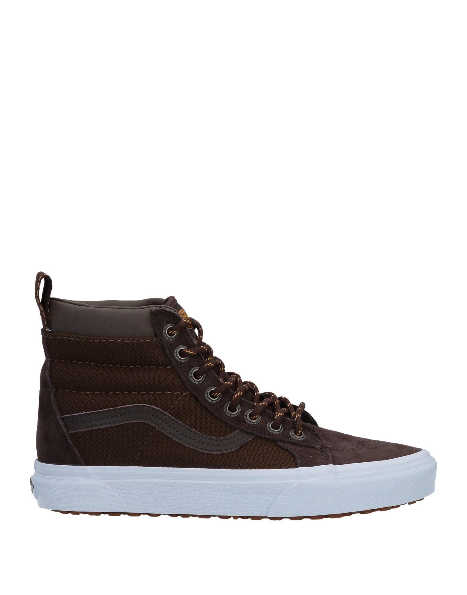 Vans Sneakers Herren  11508548VU