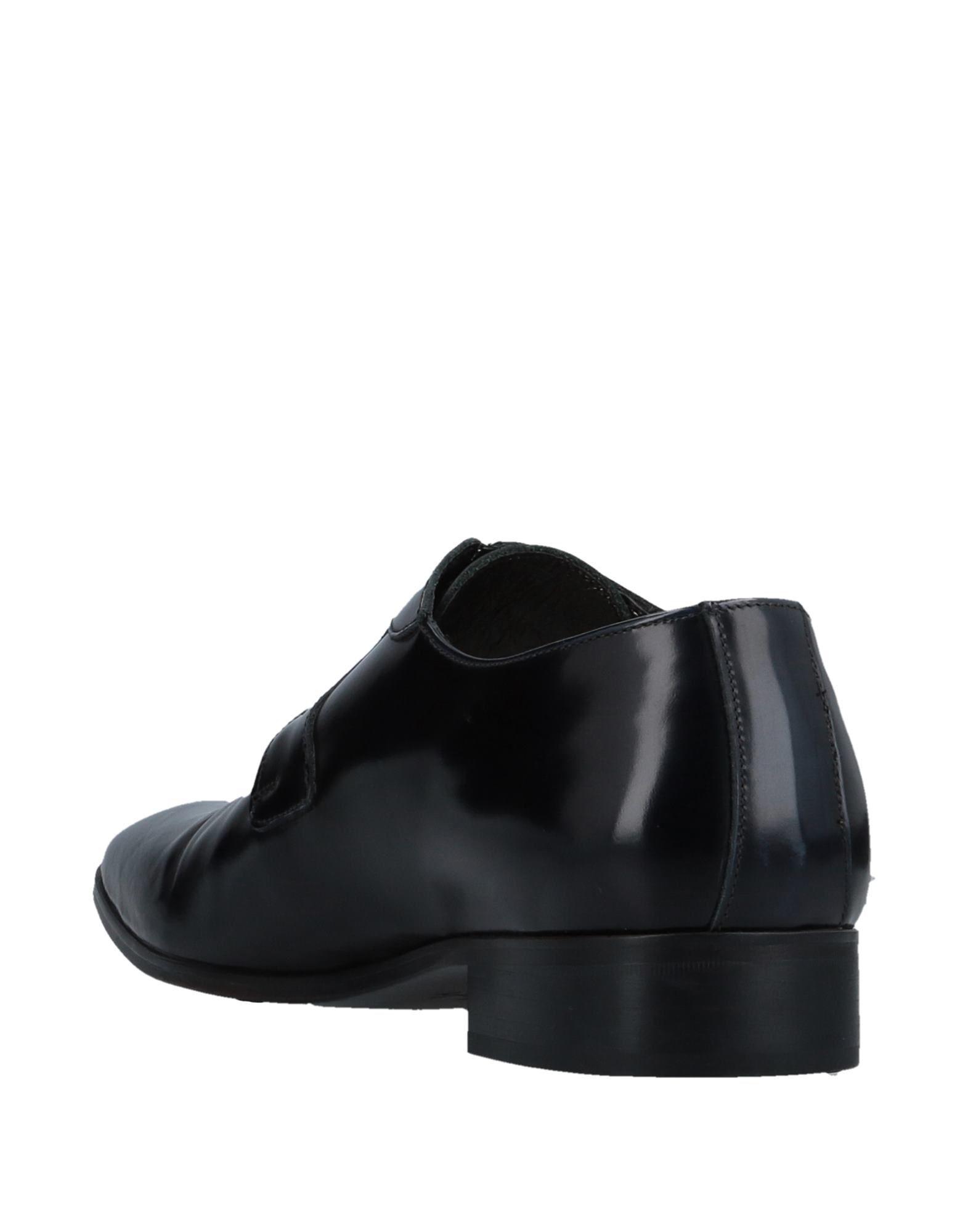 Rabatt Schnürschuhe echte Schuhe Andrea Versali Schnürschuhe Rabatt Herren  11508550RL 4c85f3