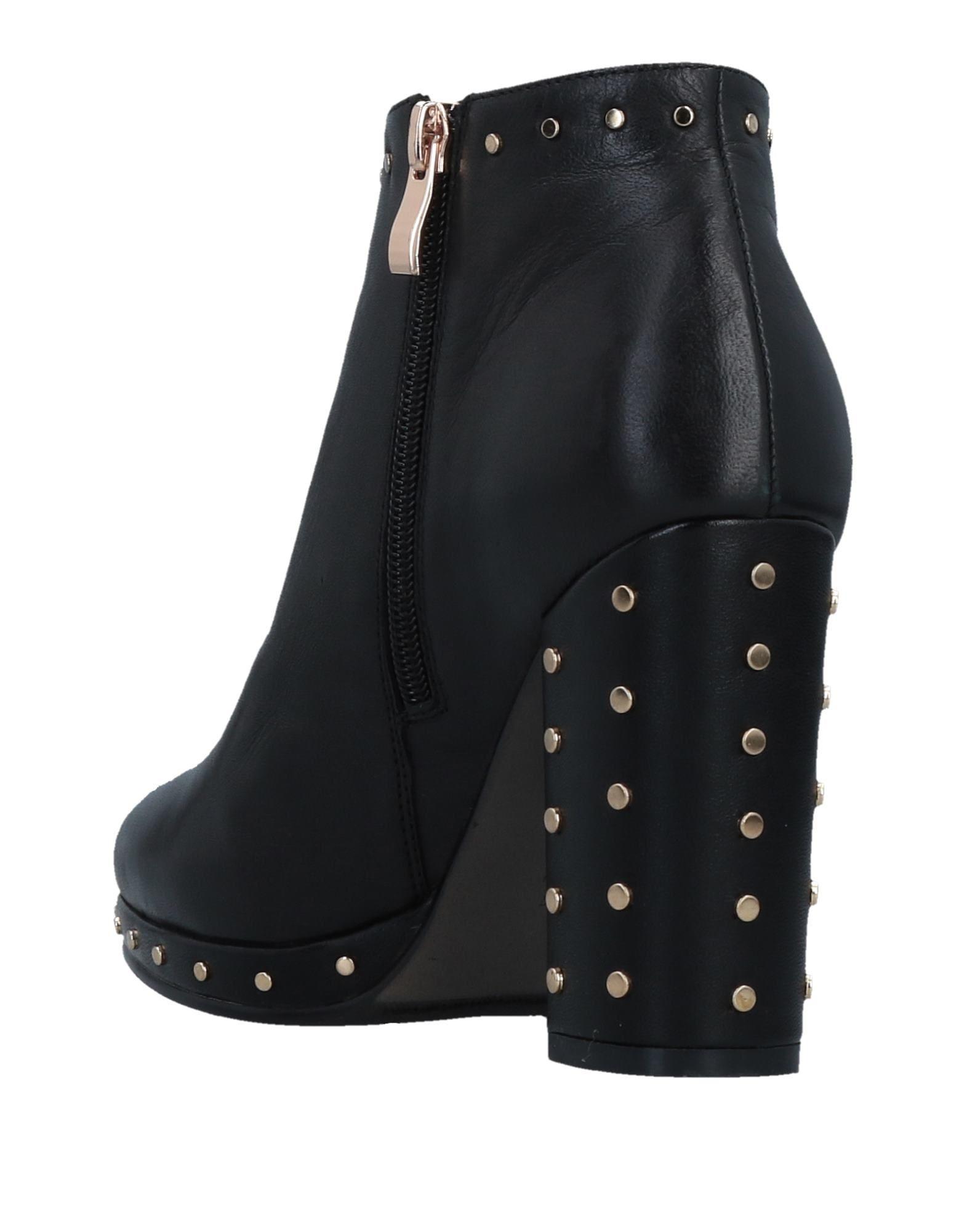 Cafènoir Stiefelette Damen  11508551FJ Gute Qualität beliebte Schuhe