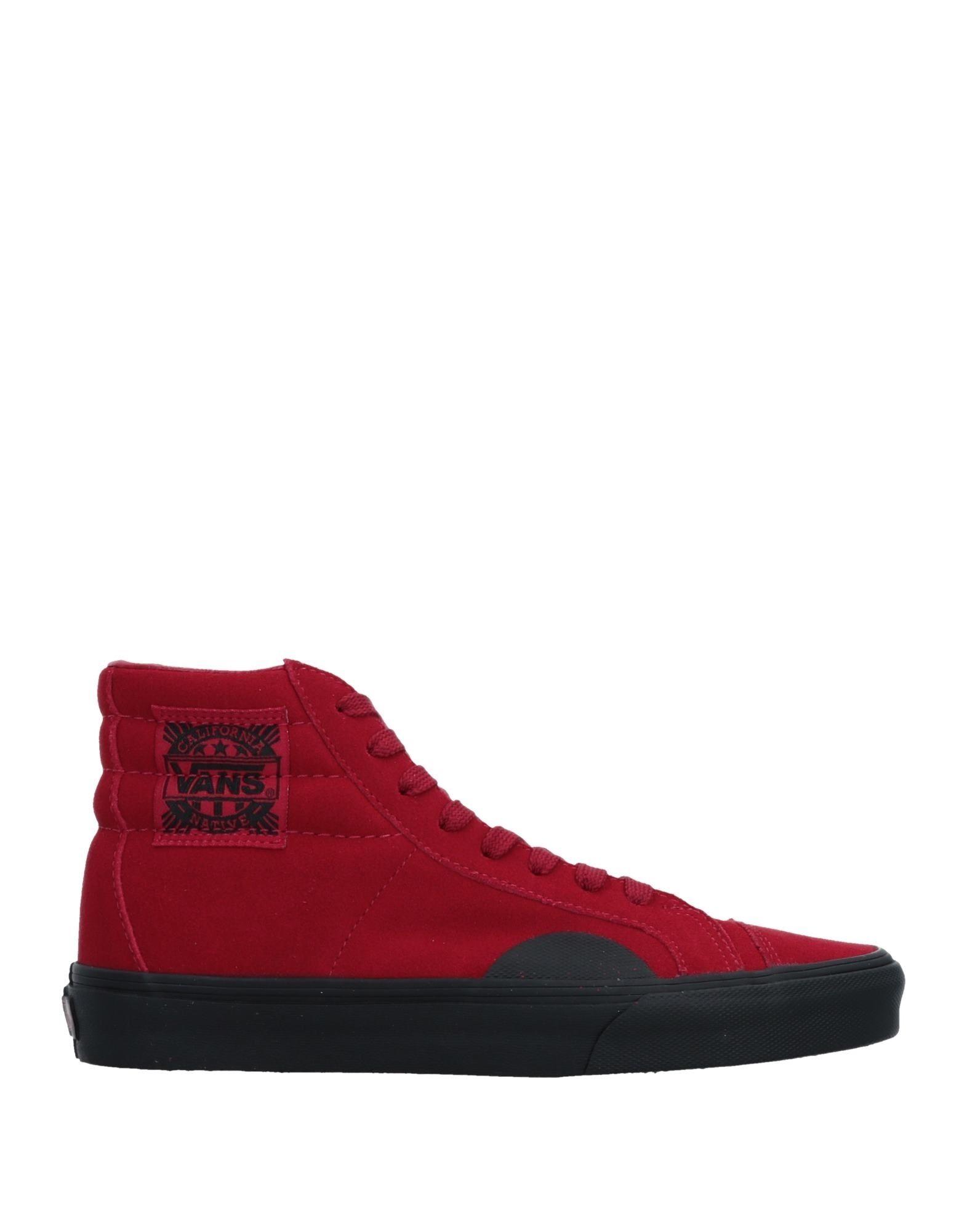 Rabatt echte Schuhe Vans Sneakers Herren  11508612KA