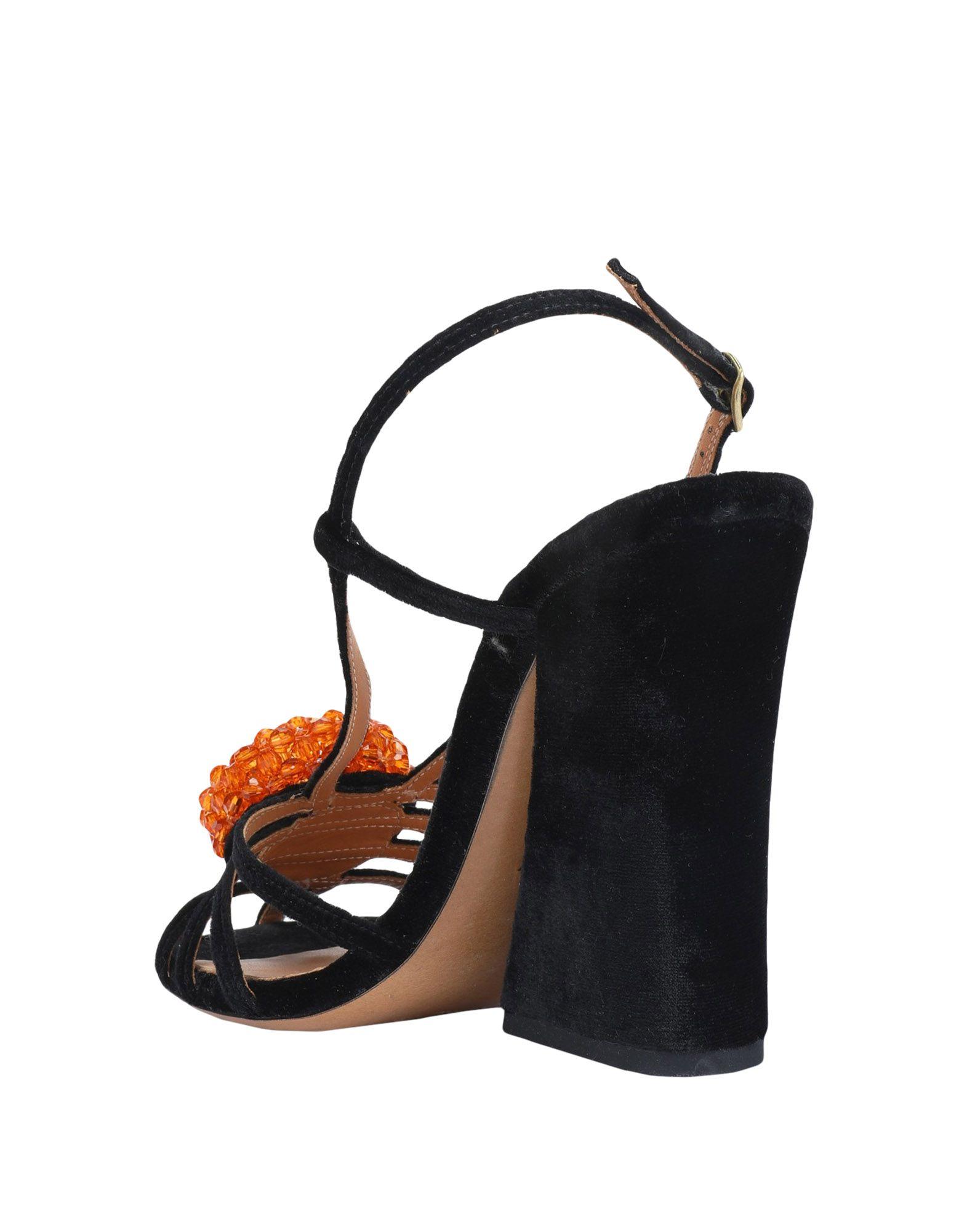 Dries Van Noten Sandalen aussehende Damen  11508620EIGünstige gut aussehende Sandalen Schuhe ba07a9