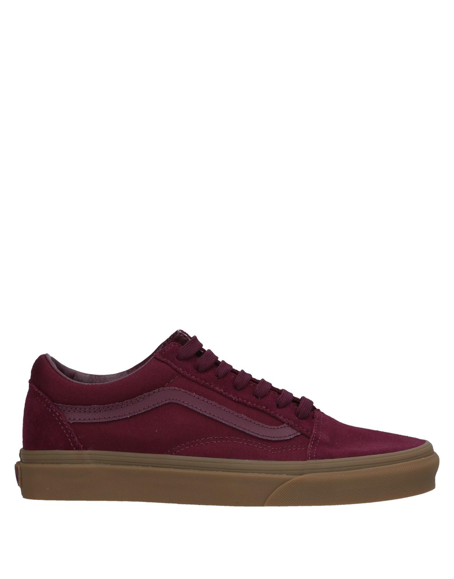 Vans Sneakers Damen  11508633WC
