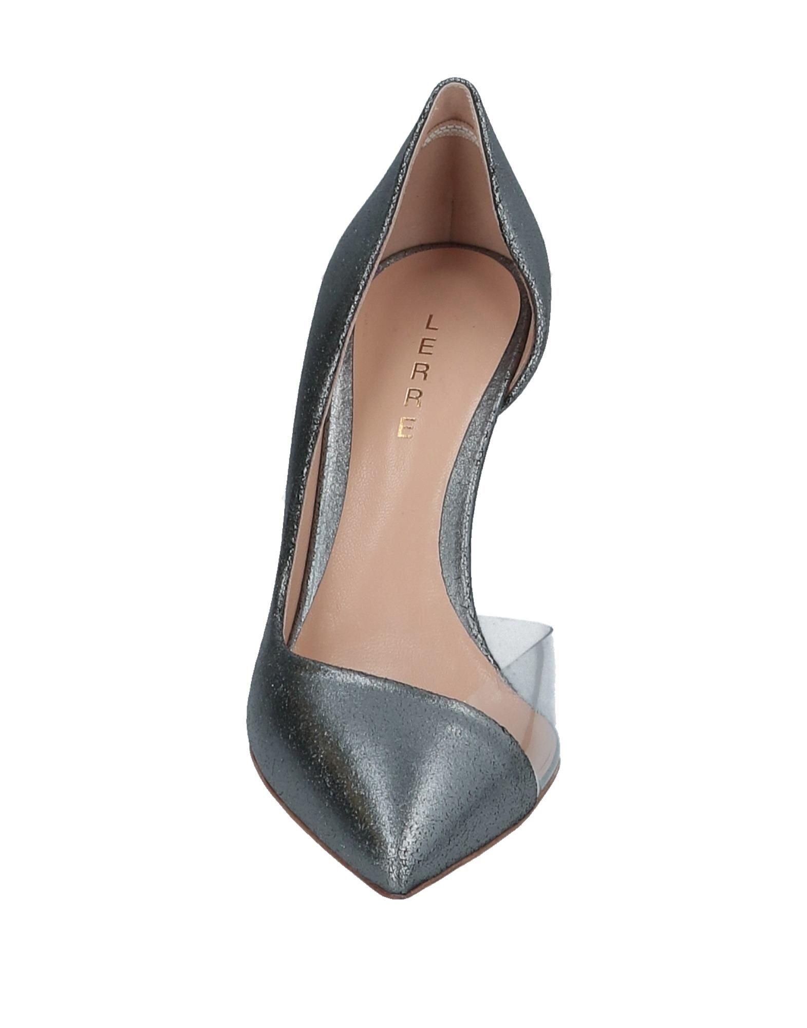 Rabatt Schuhe 11508639PV Lerre Pumps Damen  11508639PV Schuhe 92323d