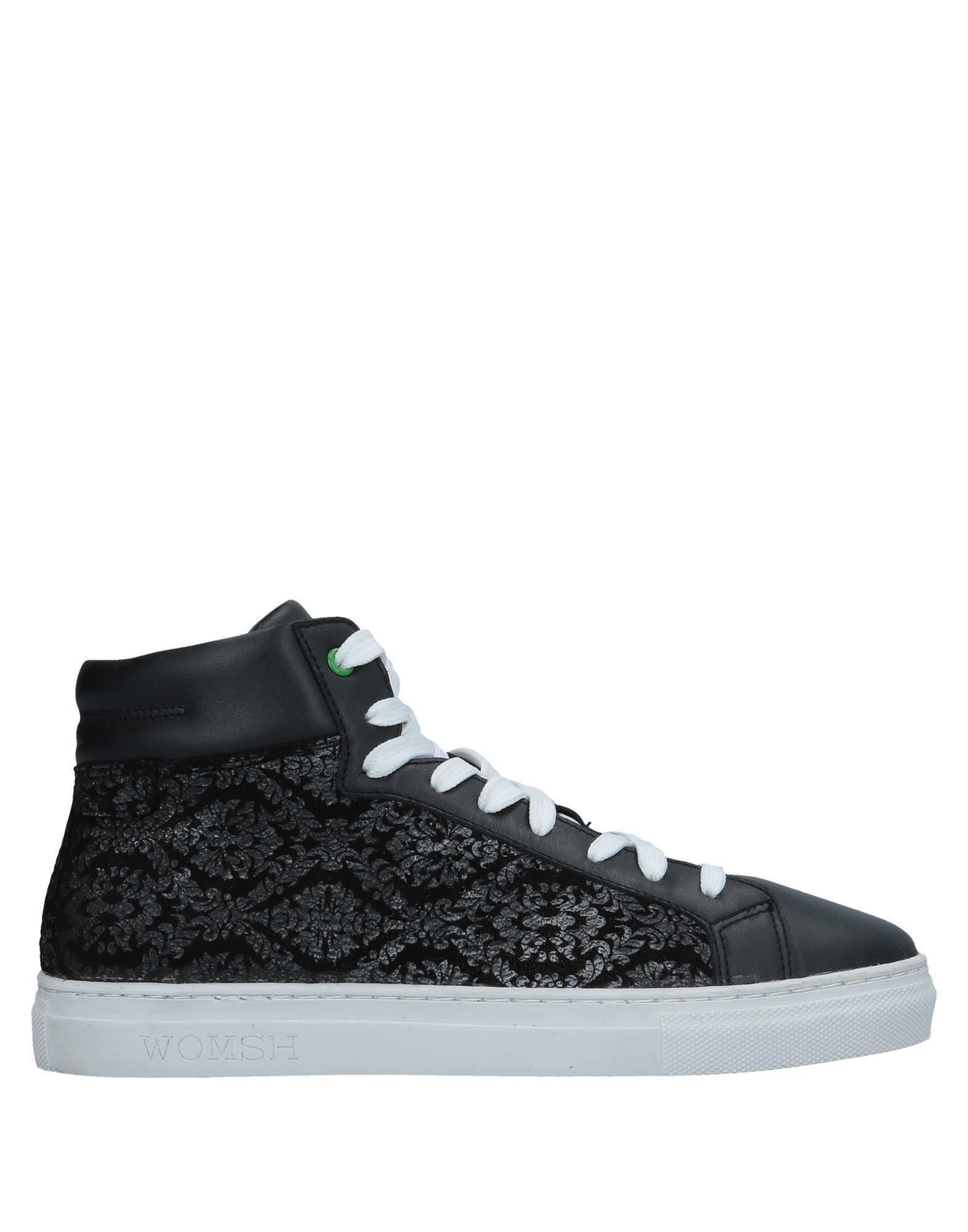 Scarpe economiche e resistenti Sneakers Womsh Donna - 11508648FJ