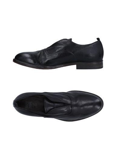 Zapatos con descuento Mocasín Moma Hombre - Mocasines Moma - 11508663JJ Negro