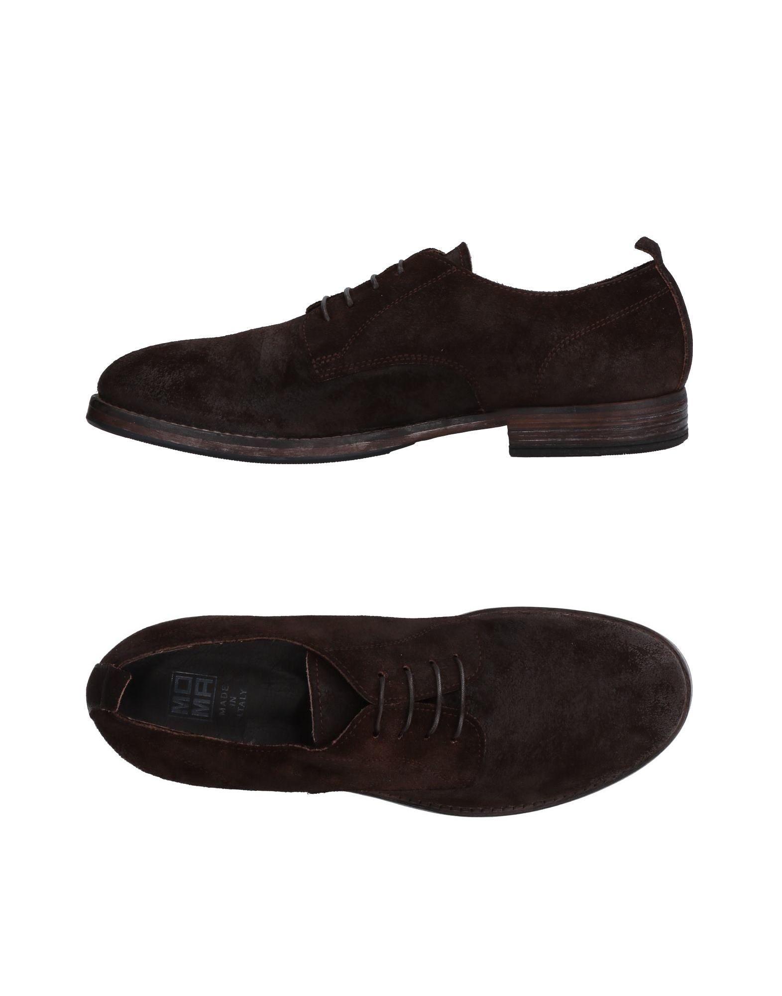 Moma Schnürschuhe Herren  11508665AQ Gute Qualität beliebte Schuhe