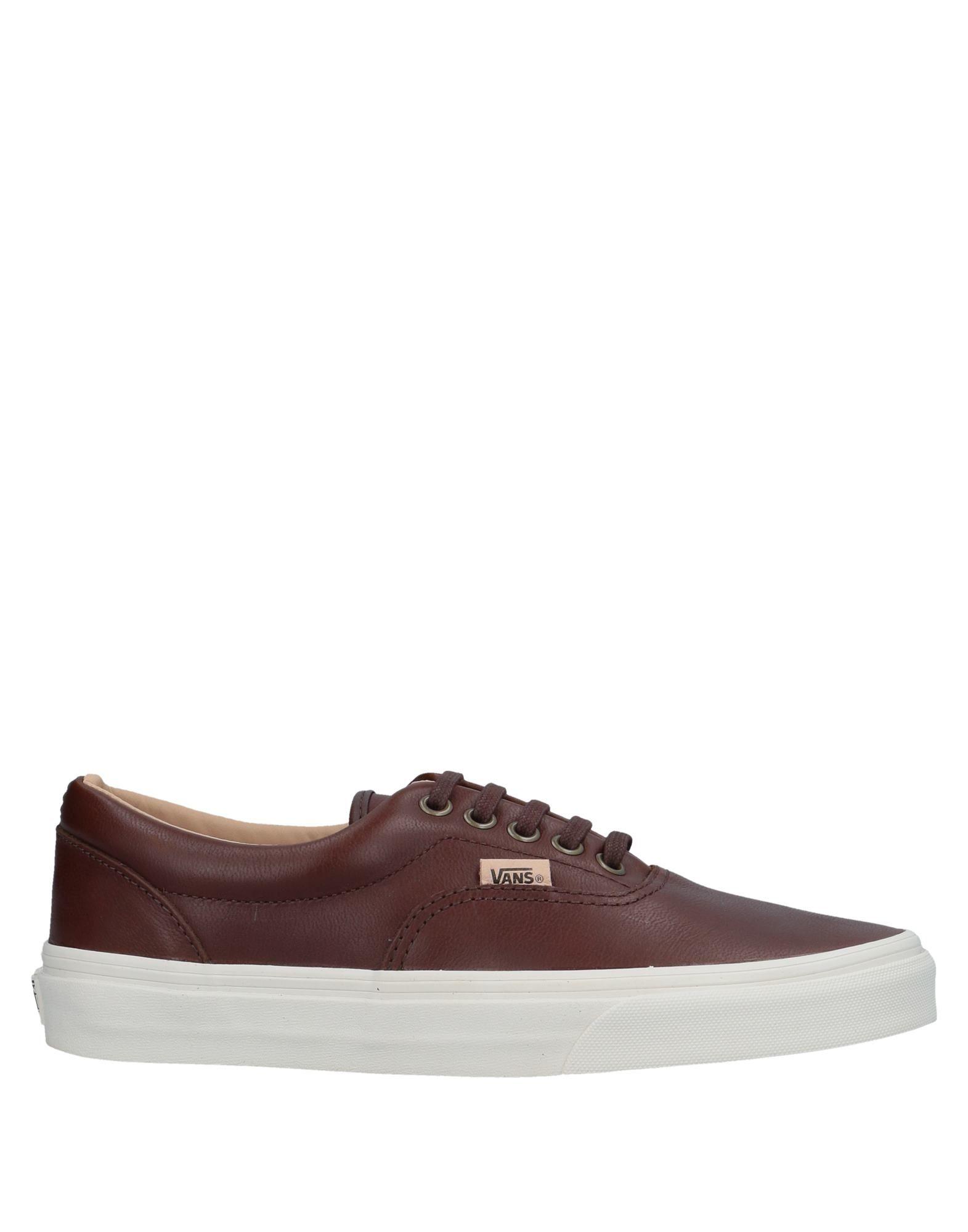 Günstige und modische Schuhe Vans Sneakers Damen  11508667WI