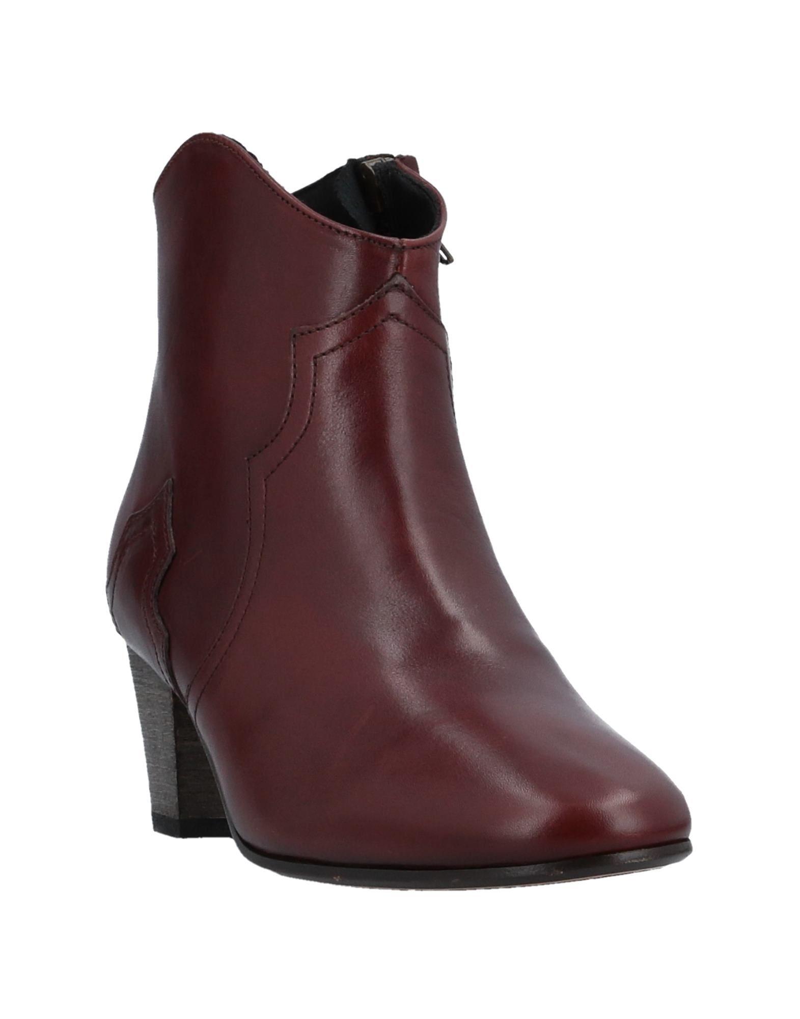 Isabel Marant Stiefelette 11508673KM Damen  11508673KM Stiefelette Neue Schuhe 7ba9b2