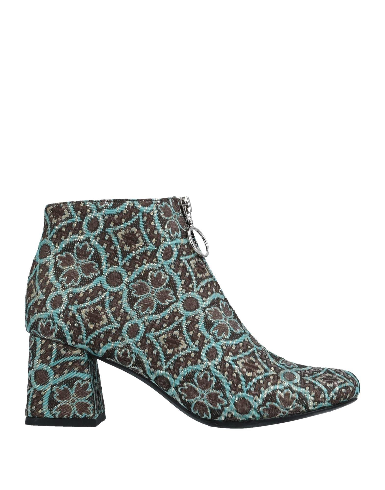Gut um Stiefelette billige Schuhe zu tragenJeffrey Campbell Stiefelette um Damen  11508680IV ace6d7