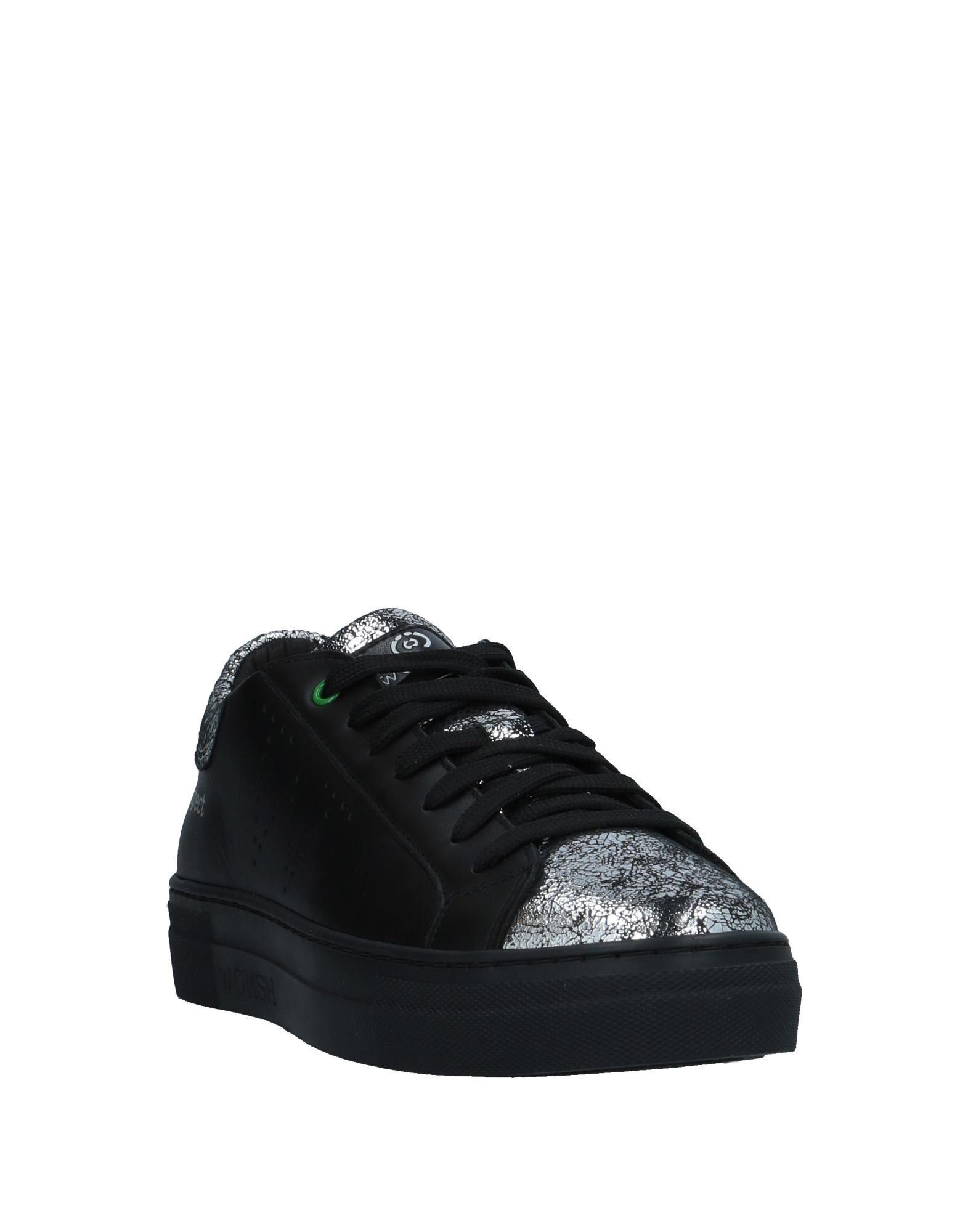 Womsh 11508683UO Sneakers Damen  11508683UO Womsh Gute Qualität beliebte Schuhe cb056f