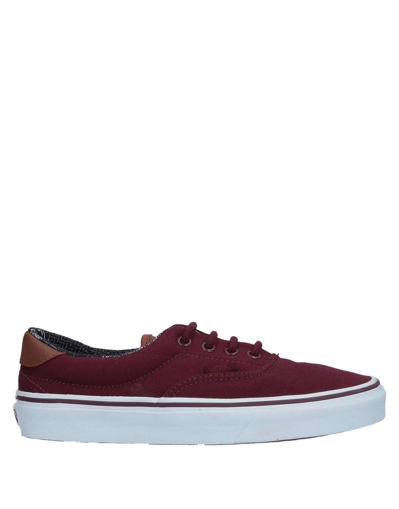 Günstige und modische Schuhe Vans Sneakers Damen  11508684TA