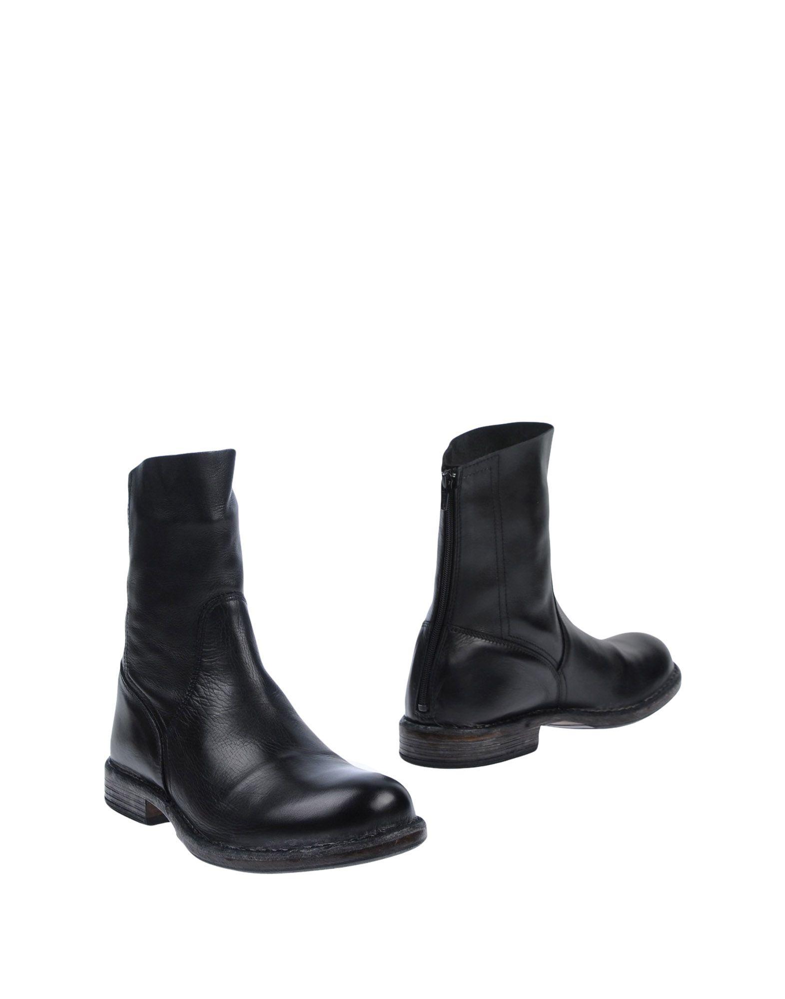 Moma Stiefelette Herren  11508685EI Gute Qualität beliebte Schuhe