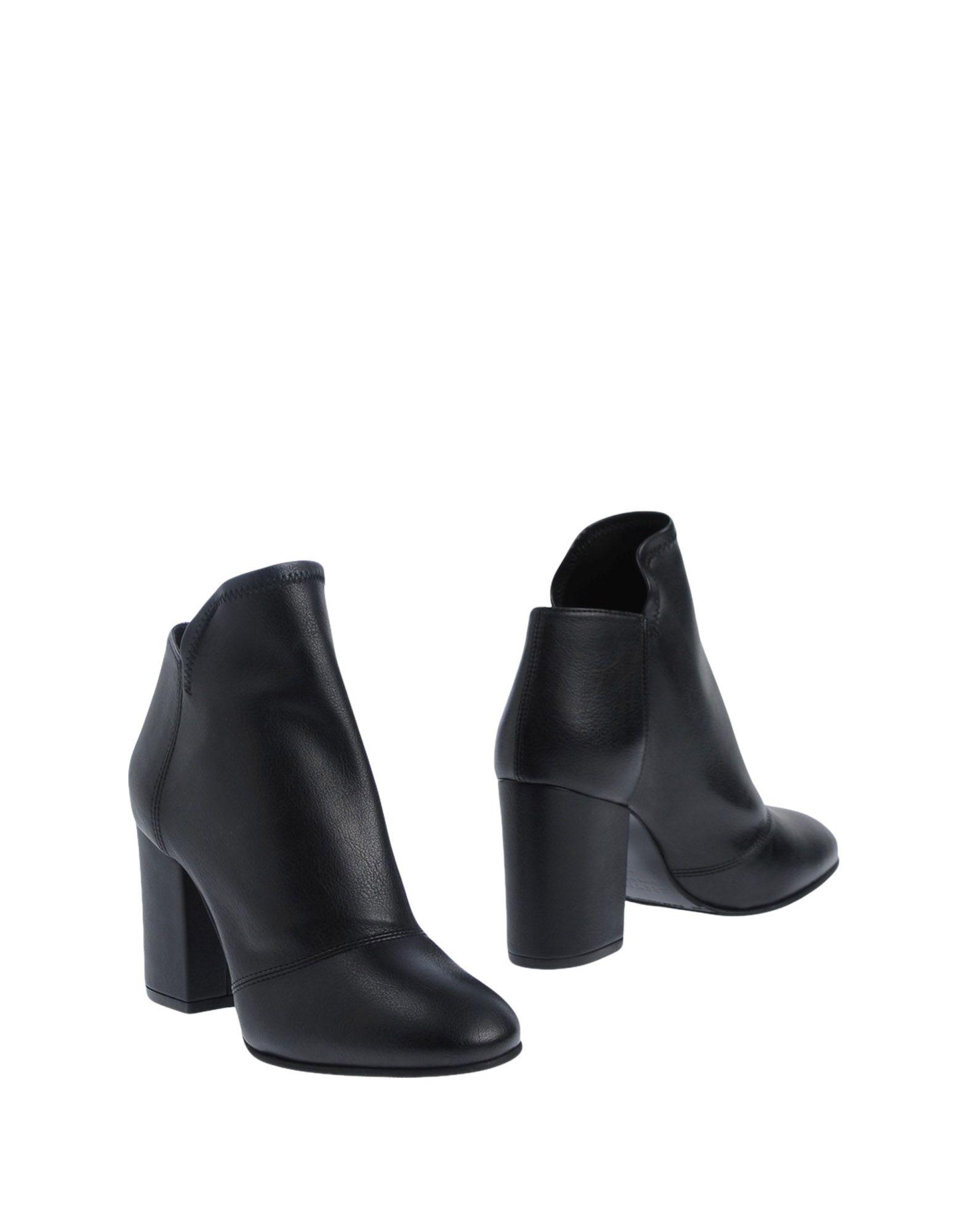 Grey Mer Stiefelette Damen strapazierfähige  11508686BLGut aussehende strapazierfähige Damen Schuhe 4ea6fa