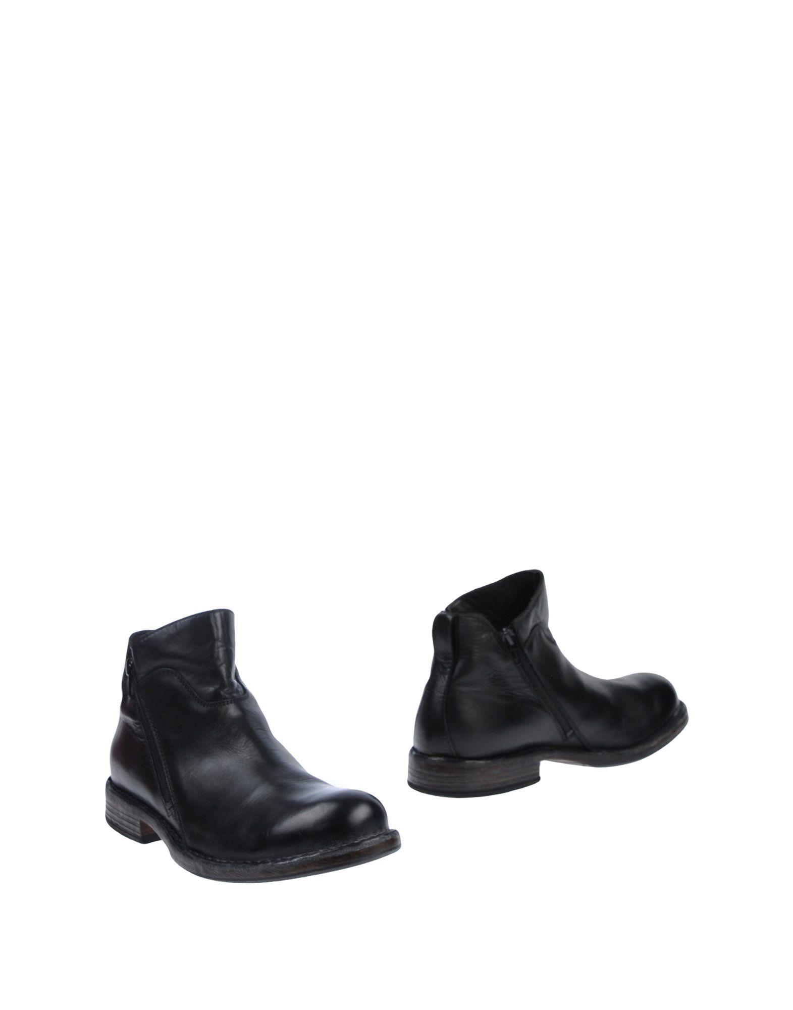 Moma Stiefelette Herren  11508691SB Gute Qualität beliebte Schuhe