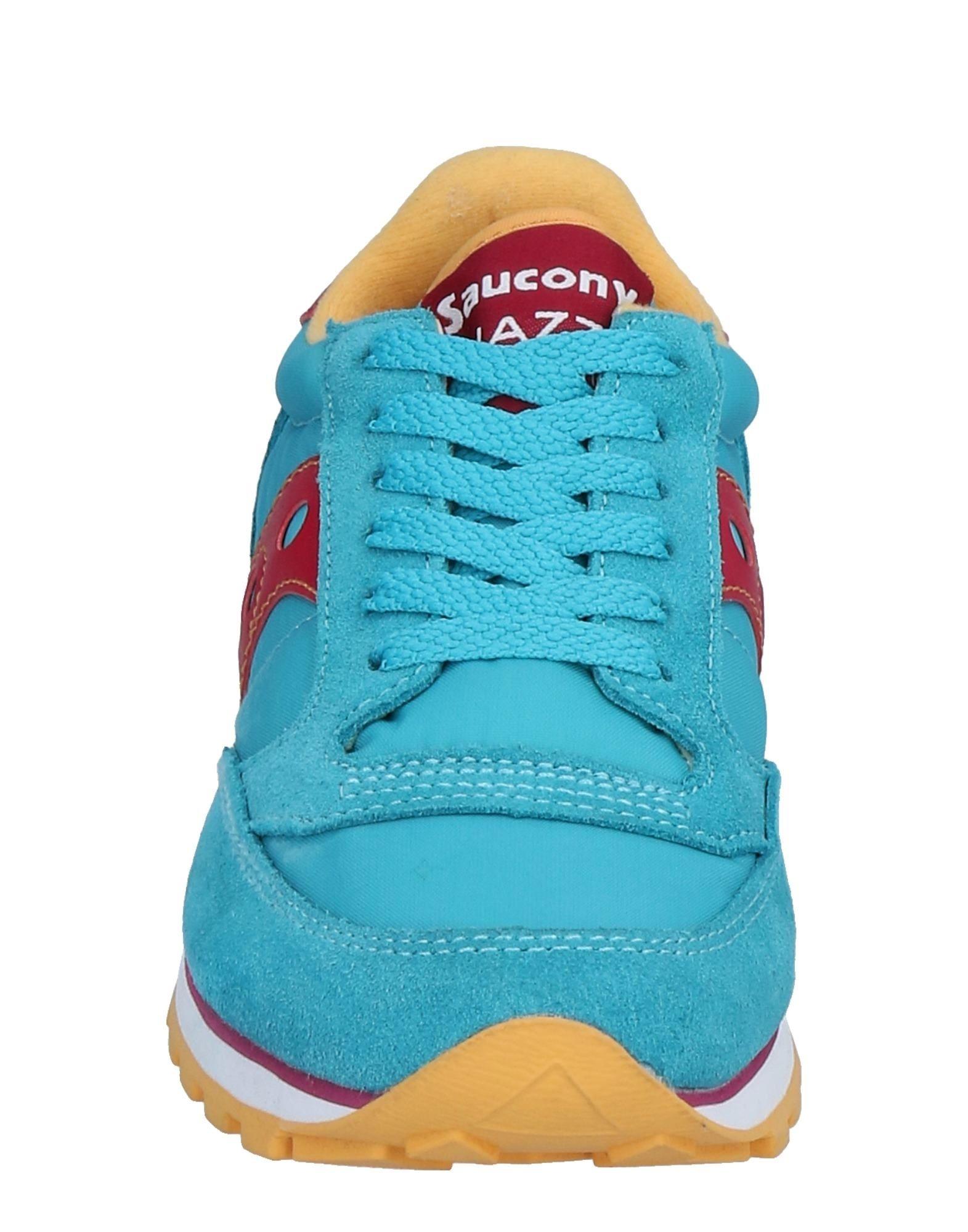 Saucony Sneakers Sneakers Sneakers Damen  11508692RI Heiße Schuhe 8c82cb
