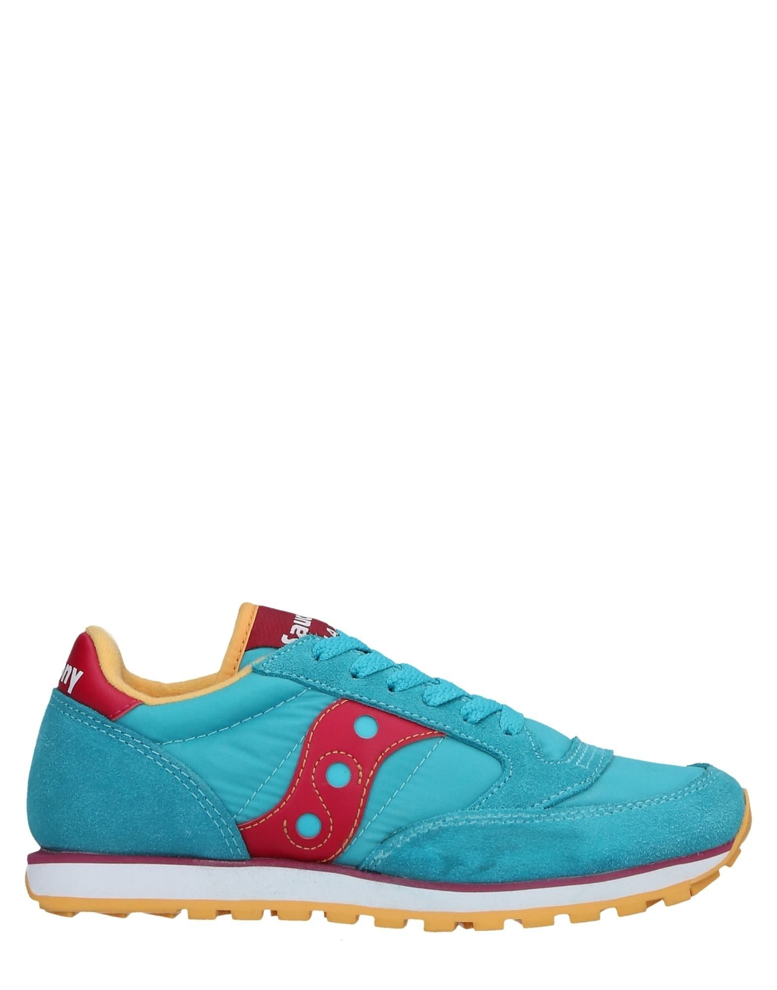 Scarpe economiche e resistenti Sneakers Saucony Donna - 11508692RI