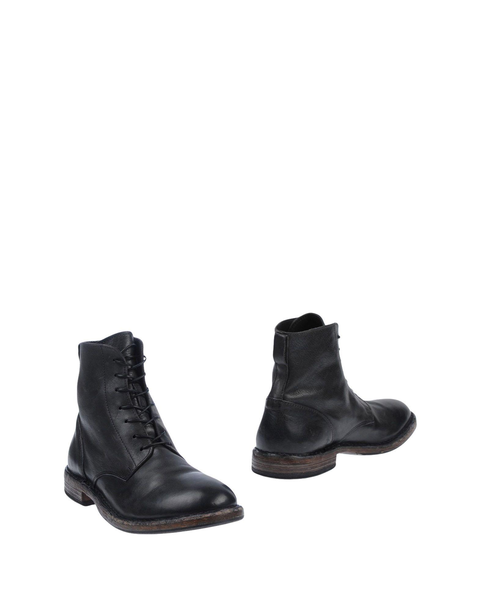 Moma Stiefelette Herren  11508699BD Gute Qualität beliebte Schuhe