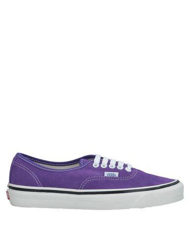 Zapatillas Vans Mujer - Zapatillas Vans - 11508700UV Morado