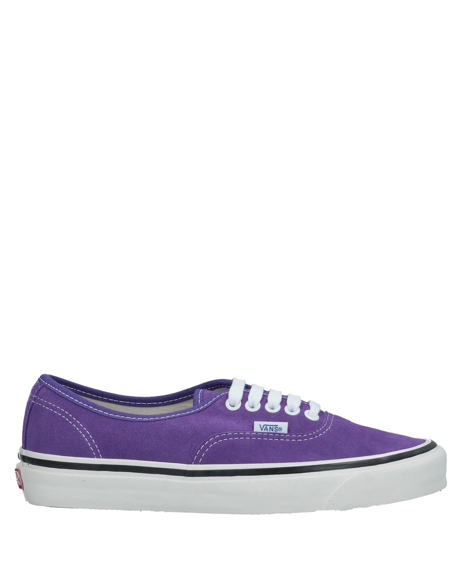 Vans Vans Vans Sneakers Damen Gutes Preis-Leistungs-Verhältnis, es lohnt sich a46612