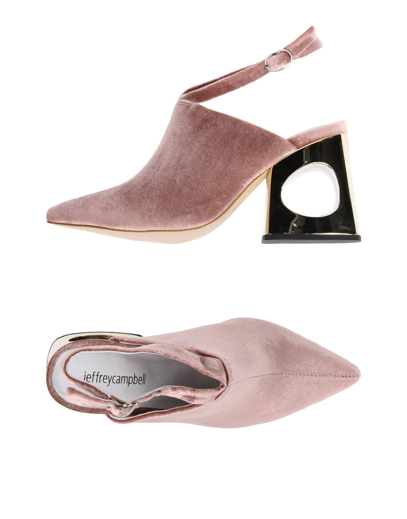 Jeffrey Campbell Pumps Damen  11508712VO Gute Qualität beliebte Schuhe