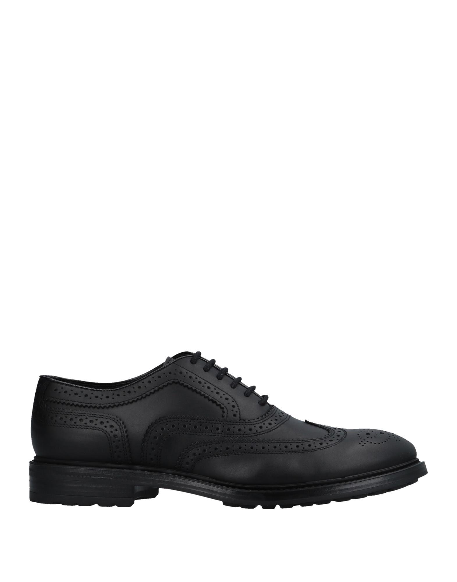 Doucal's Schnürschuhe Herren  11508714RN Gute Qualität beliebte Schuhe