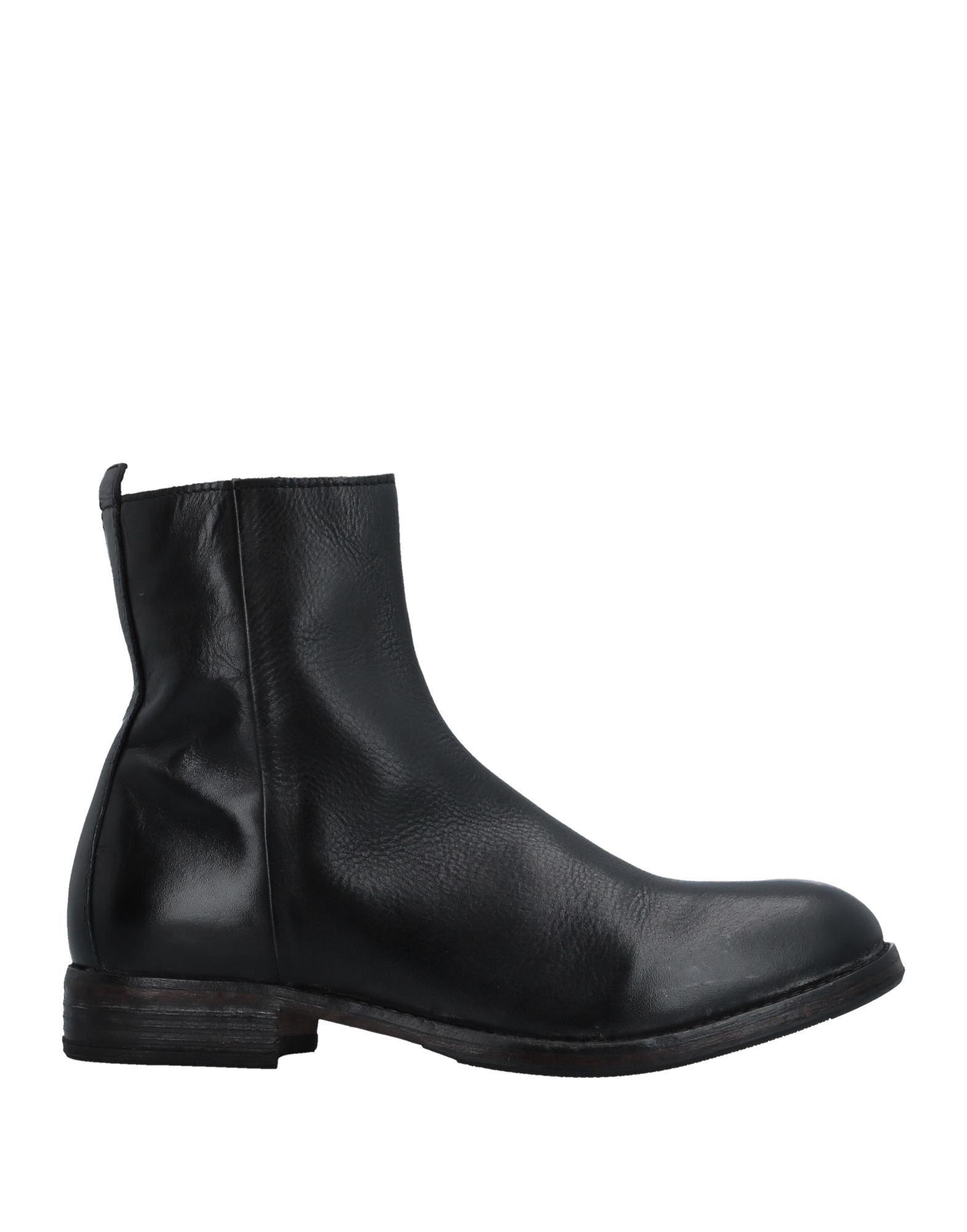 Moma Stiefelette Herren  11508715CL Gute Qualität beliebte Schuhe