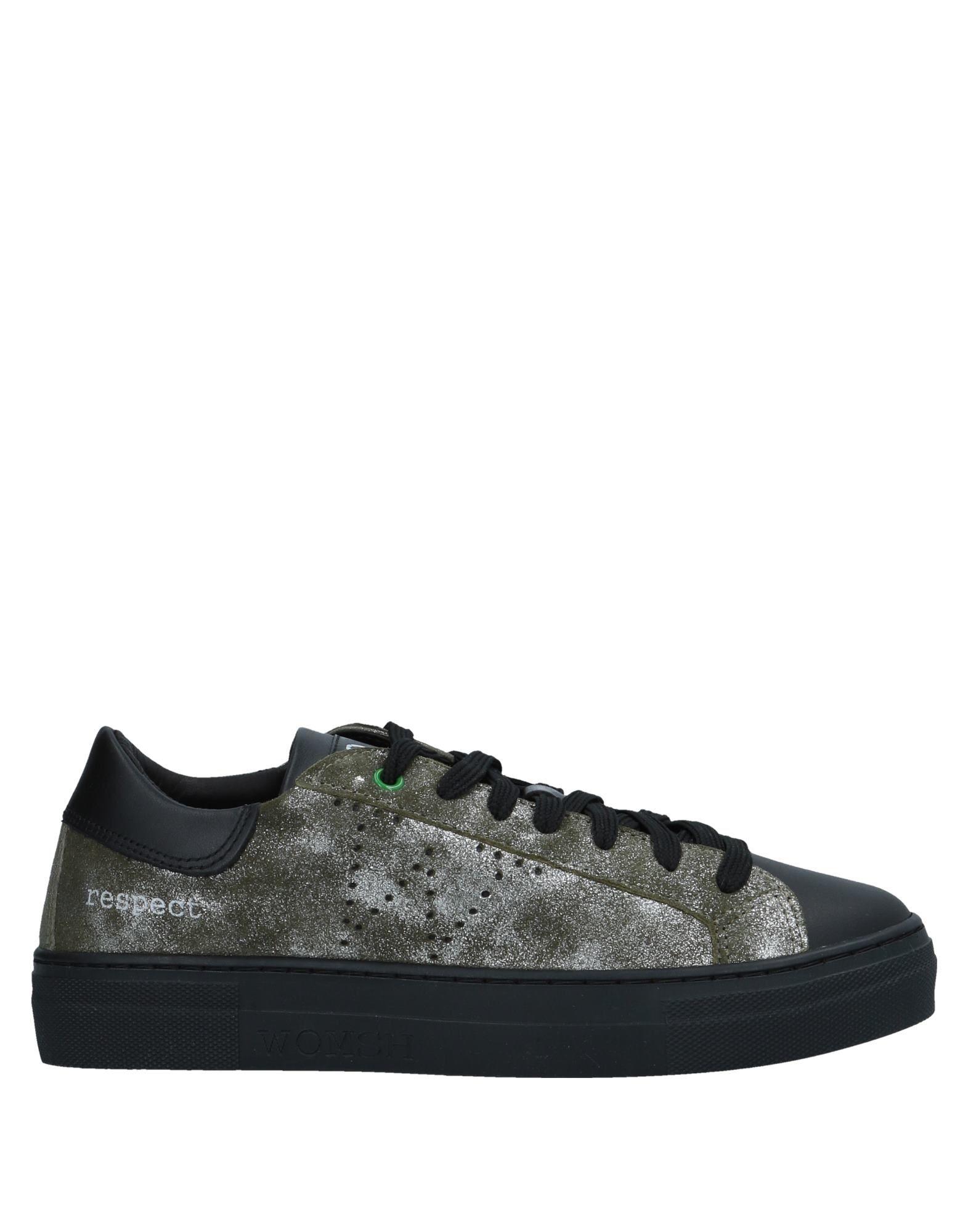 Womsh Sneakers Damen  11508717HB Gute Qualität beliebte Schuhe