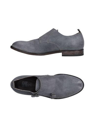 Zapatos con descuento Mocasín Moma Hombre - Mocasines Moma - 11508730BX Gris
