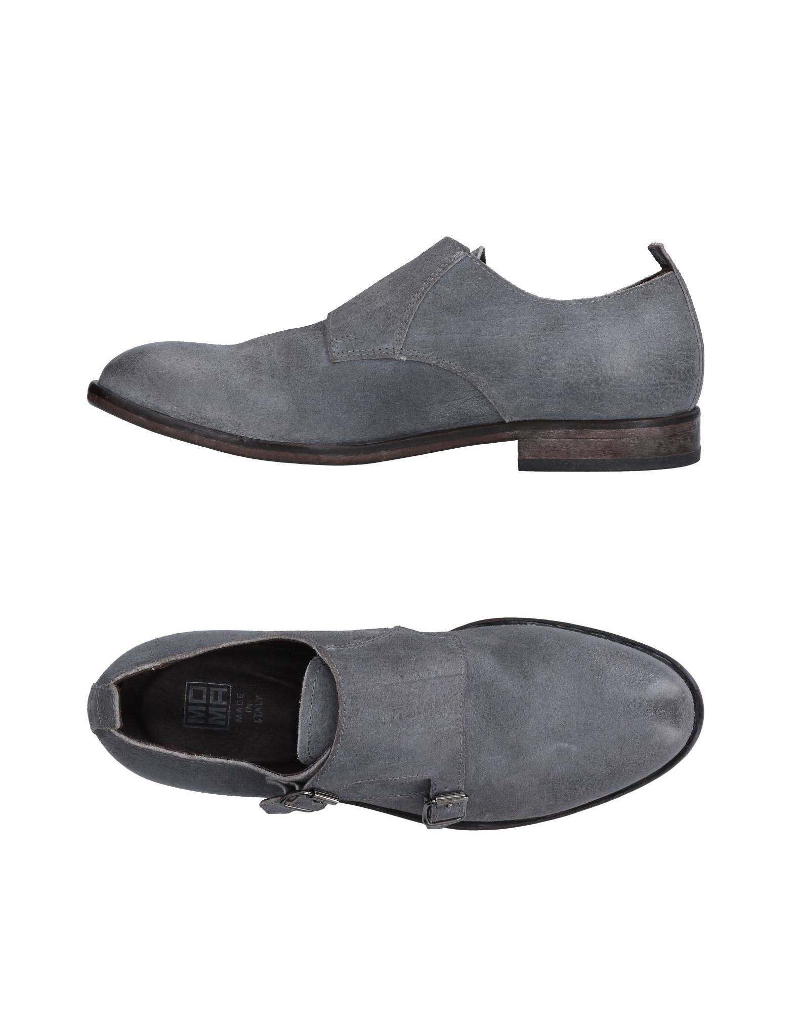 Mocassino Moma uomo - - 11508730BX  Outlet-Store