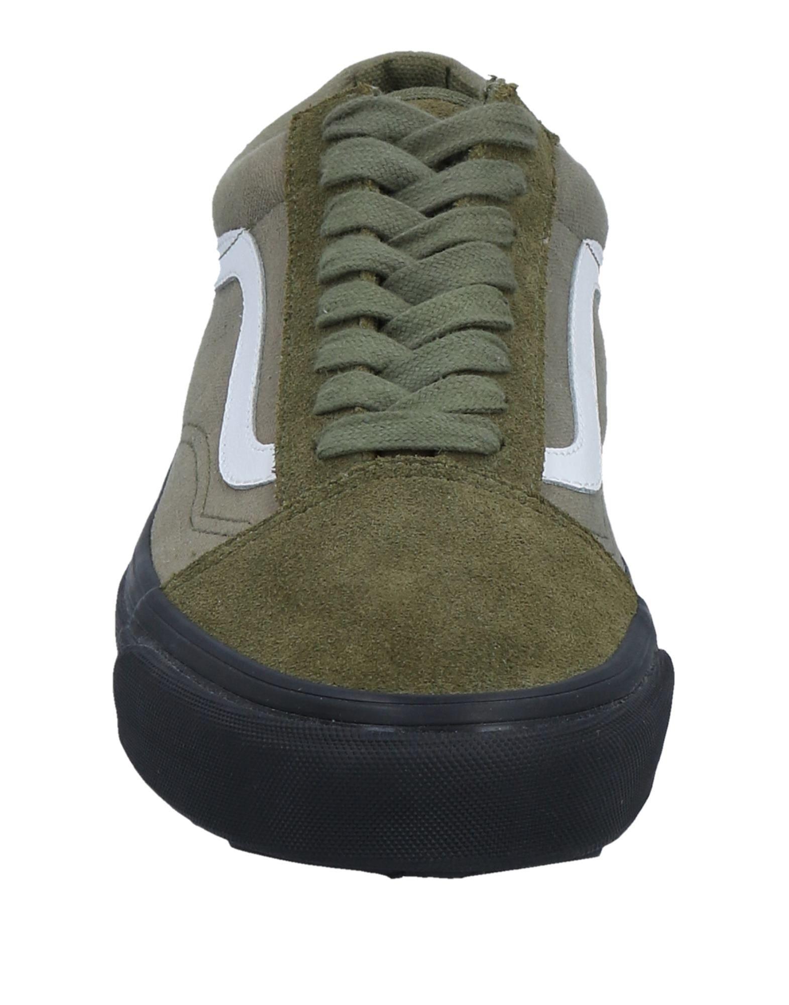 11508733JD Vans Sneakers Herren  11508733JD  ff5a5a