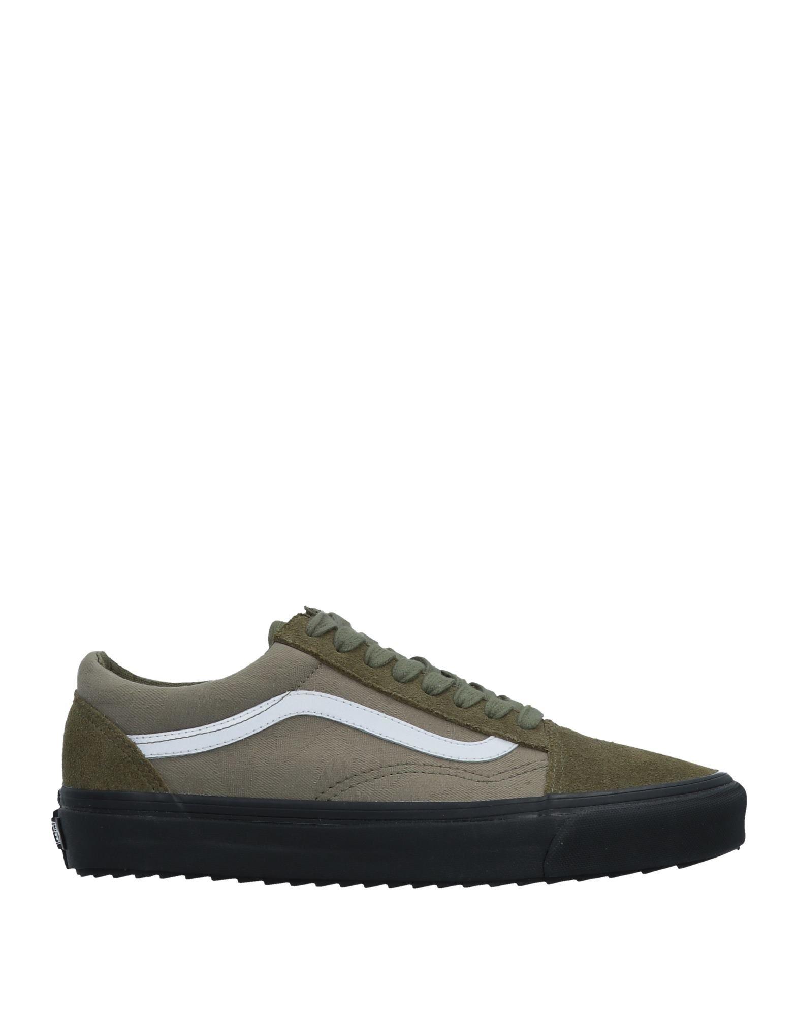 Rabatt echte Schuhe Vans Sneakers Herren  11508733JD