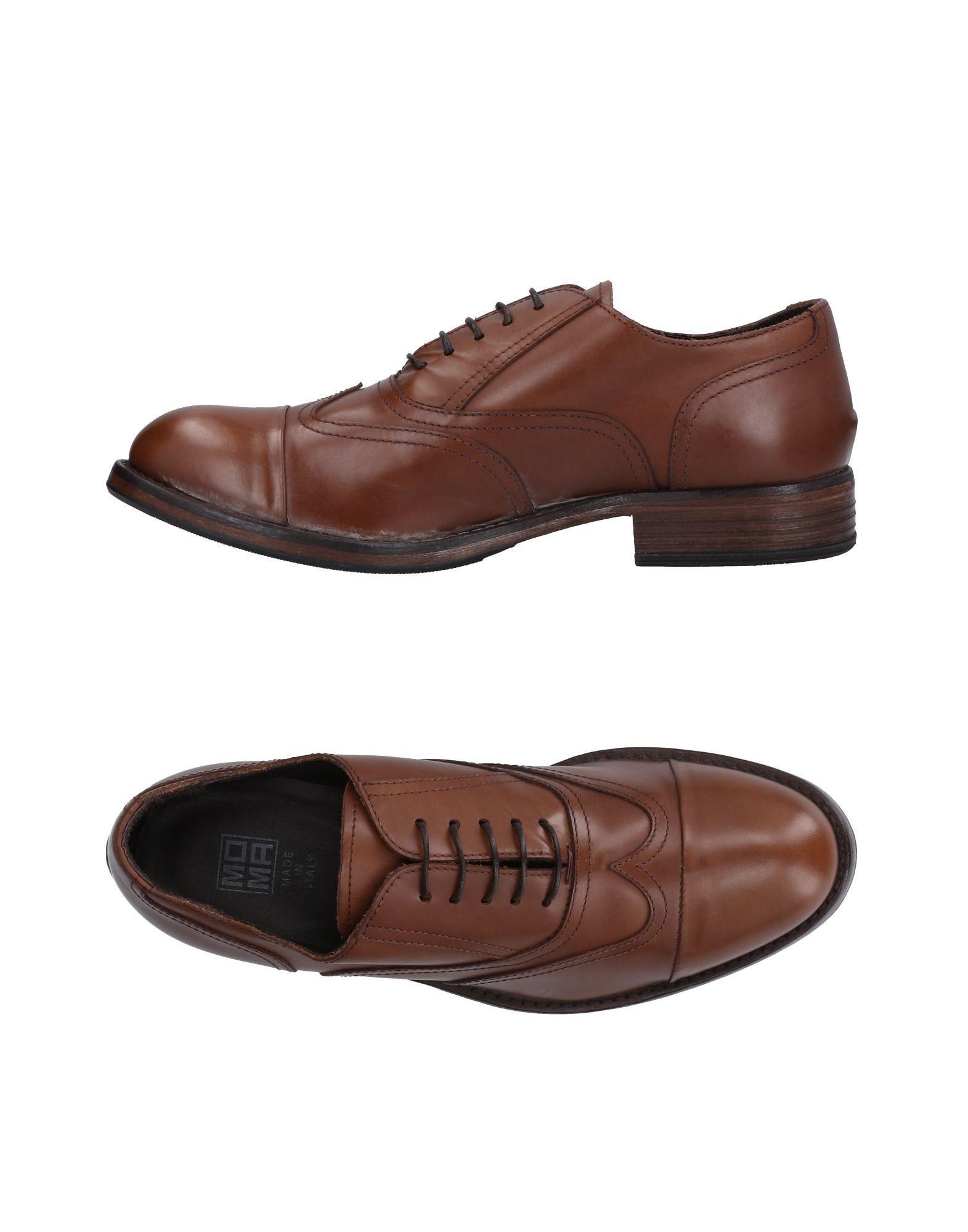 Moma Schnürschuhe Herren  11508734EC Gute Qualität beliebte Schuhe