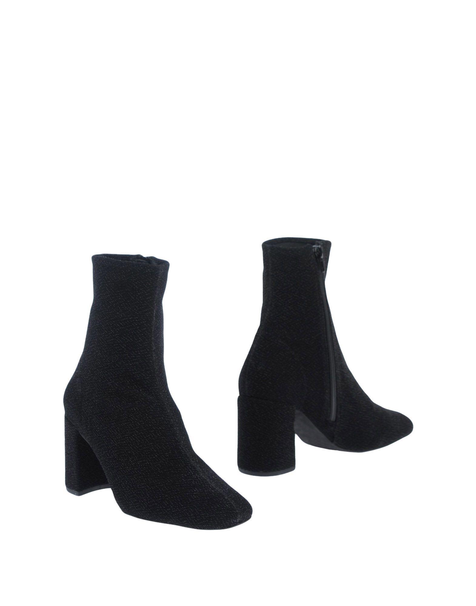 Gut um billige Schuhe zu tragenJeffrey Campbell Stiefelette Damen  11508740SC