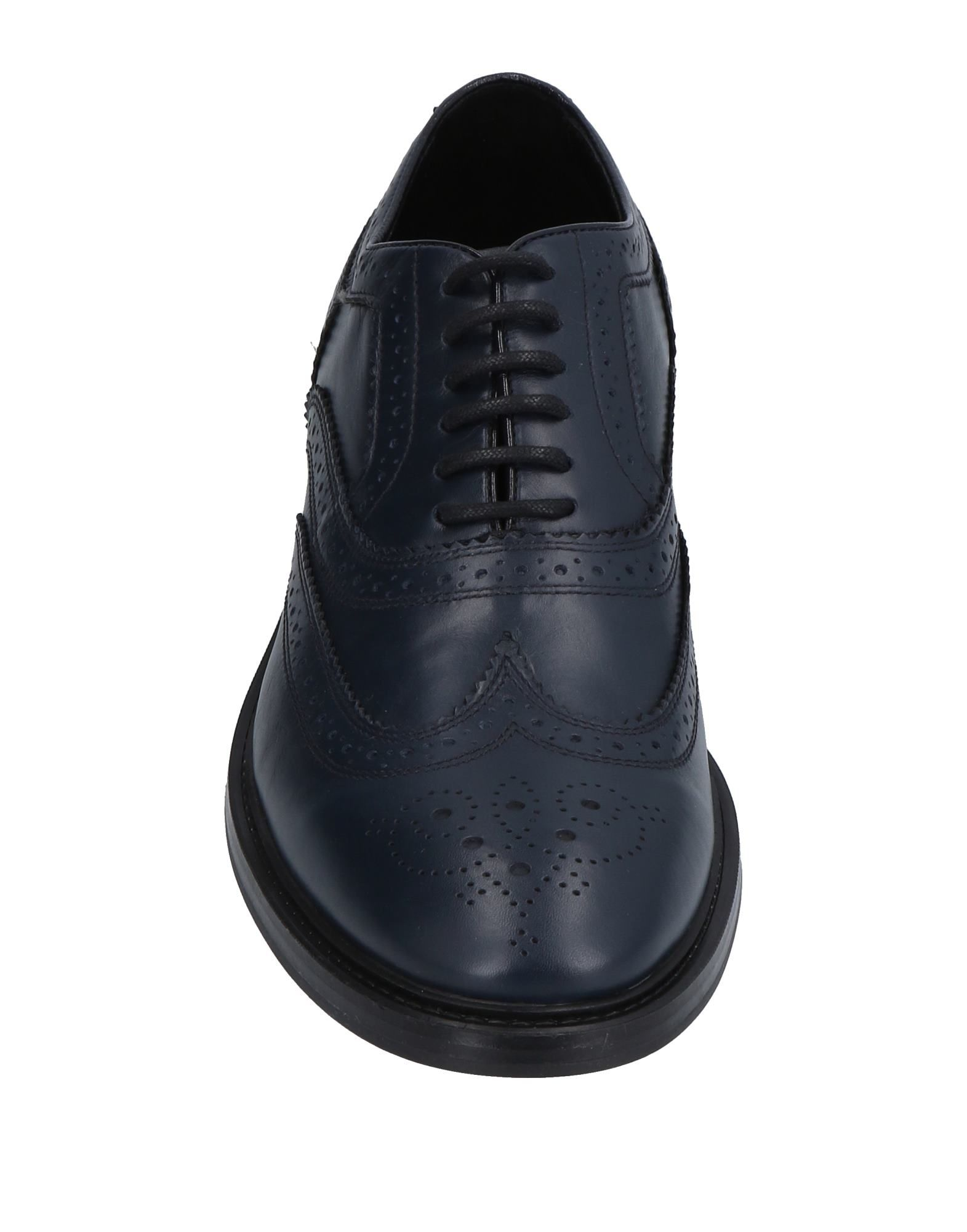 Doucal's  Schnürschuhe Herren  Doucal's 11508747HO Heiße Schuhe cf832b