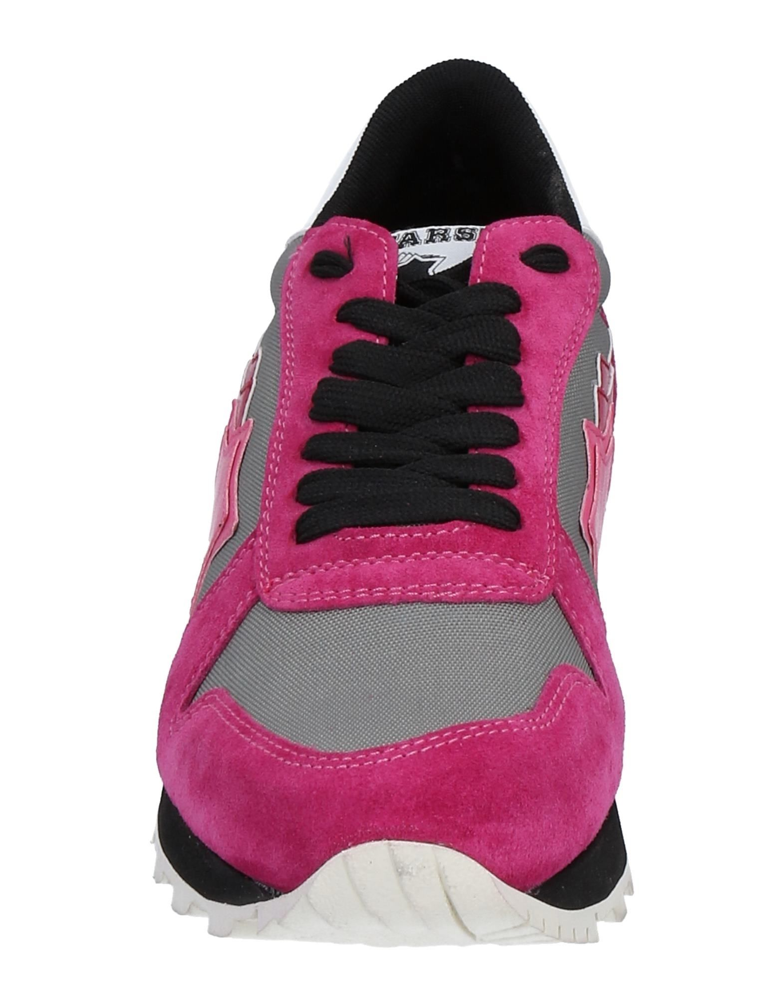 Gut um billige Schuhe zu tragenAtlantic 11508748XS Stars Sneakers Damen  11508748XS tragenAtlantic f9c3ac