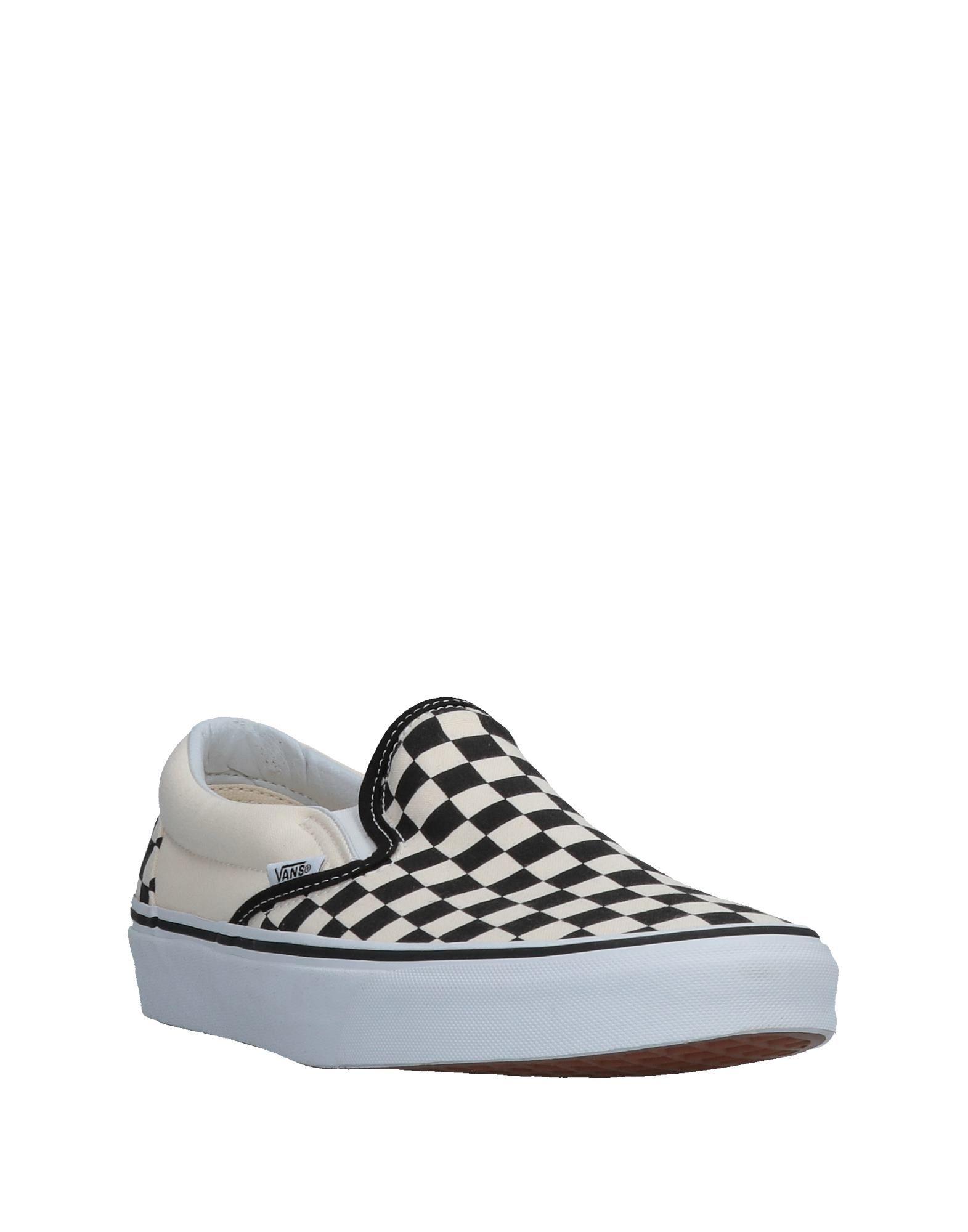 Rabatt Vans echte Schuhe Vans Rabatt Mokassins Herren  11508750CT 92c592