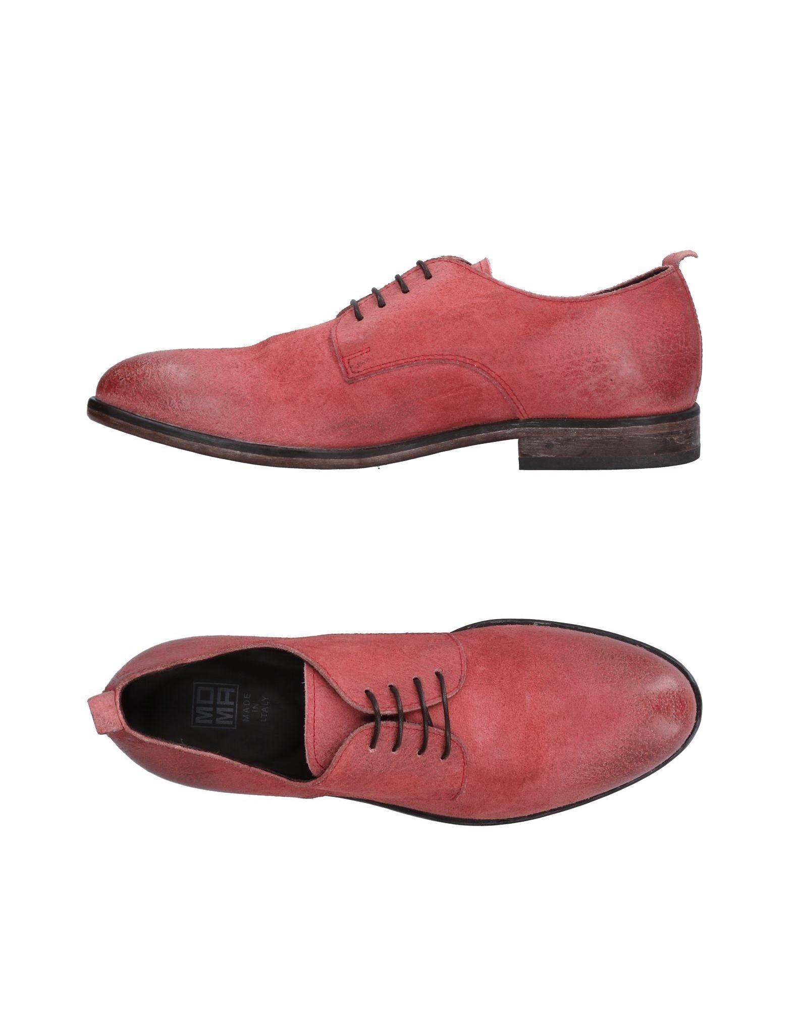 Moma Schnürschuhe Herren  11508759GO Gute Qualität beliebte Schuhe