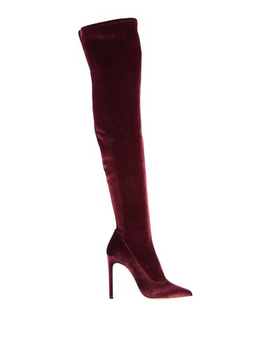 LERRE Boots in Maroon