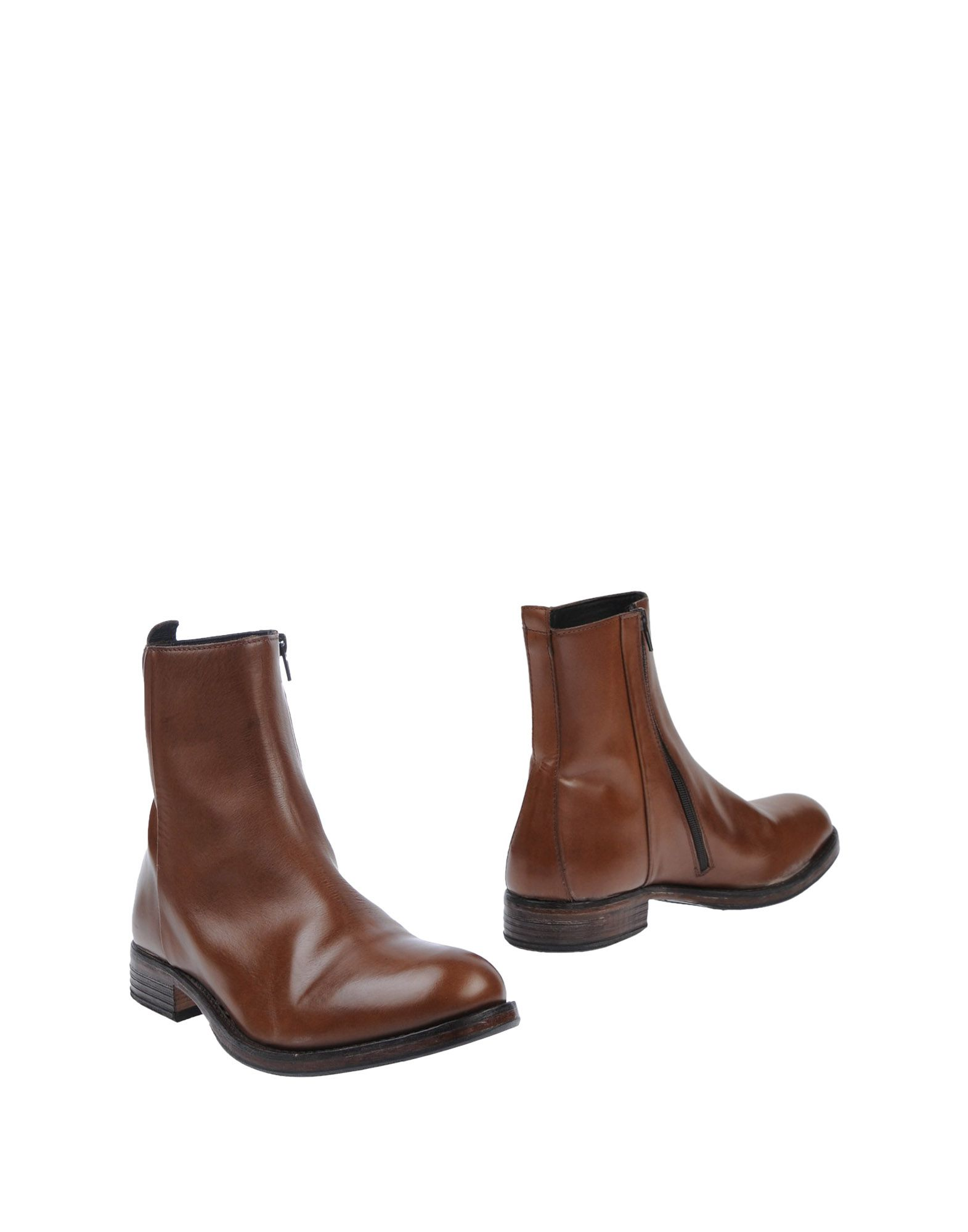 Günstige und modische Schuhe Moma Stiefelette Herren  11508771GA