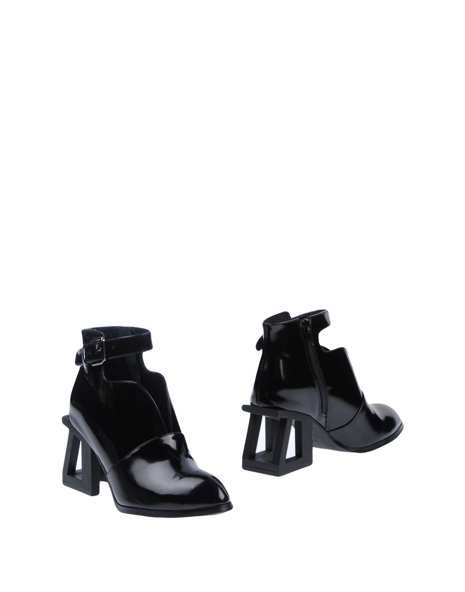 Gut um billige Schuhe zu tragenJeffrey Campbell Stiefelette Damen  11508772FE