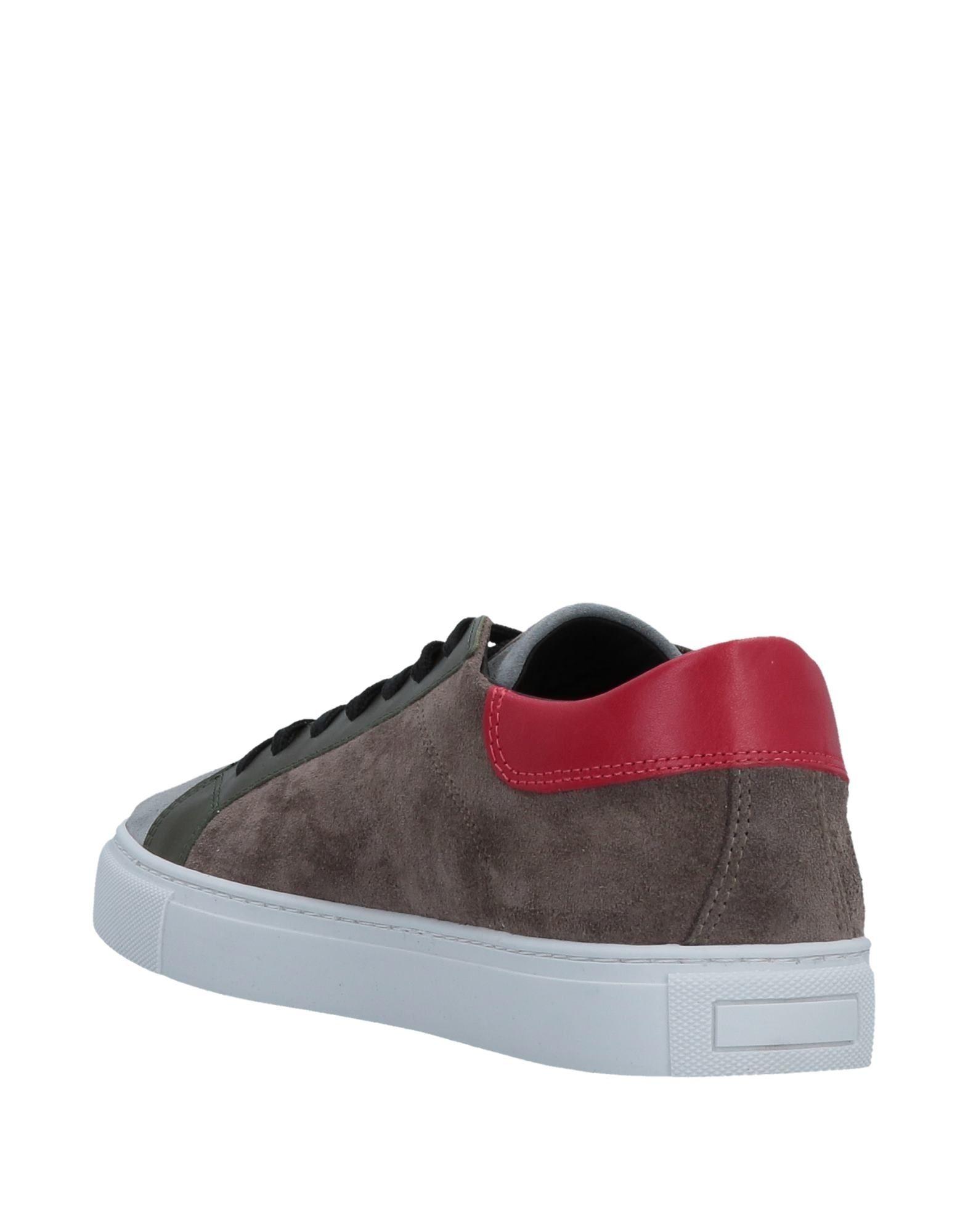Rabatt echte Schuhe Womsh Sneakers Sneakers Womsh Herren  11508778DB 4a7aad
