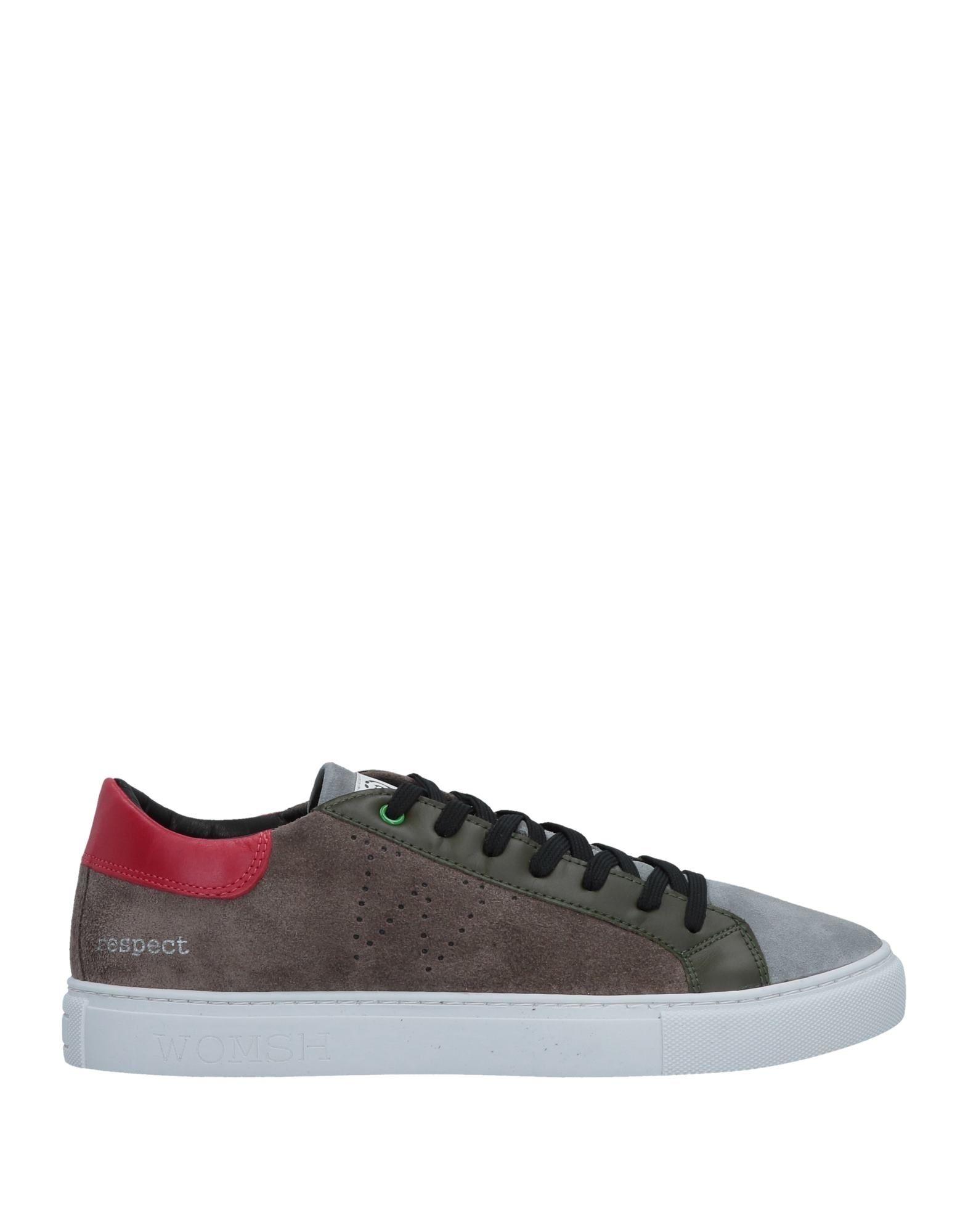 Rabatt echte Schuhe Womsh Sneakers Herren  11508778DB