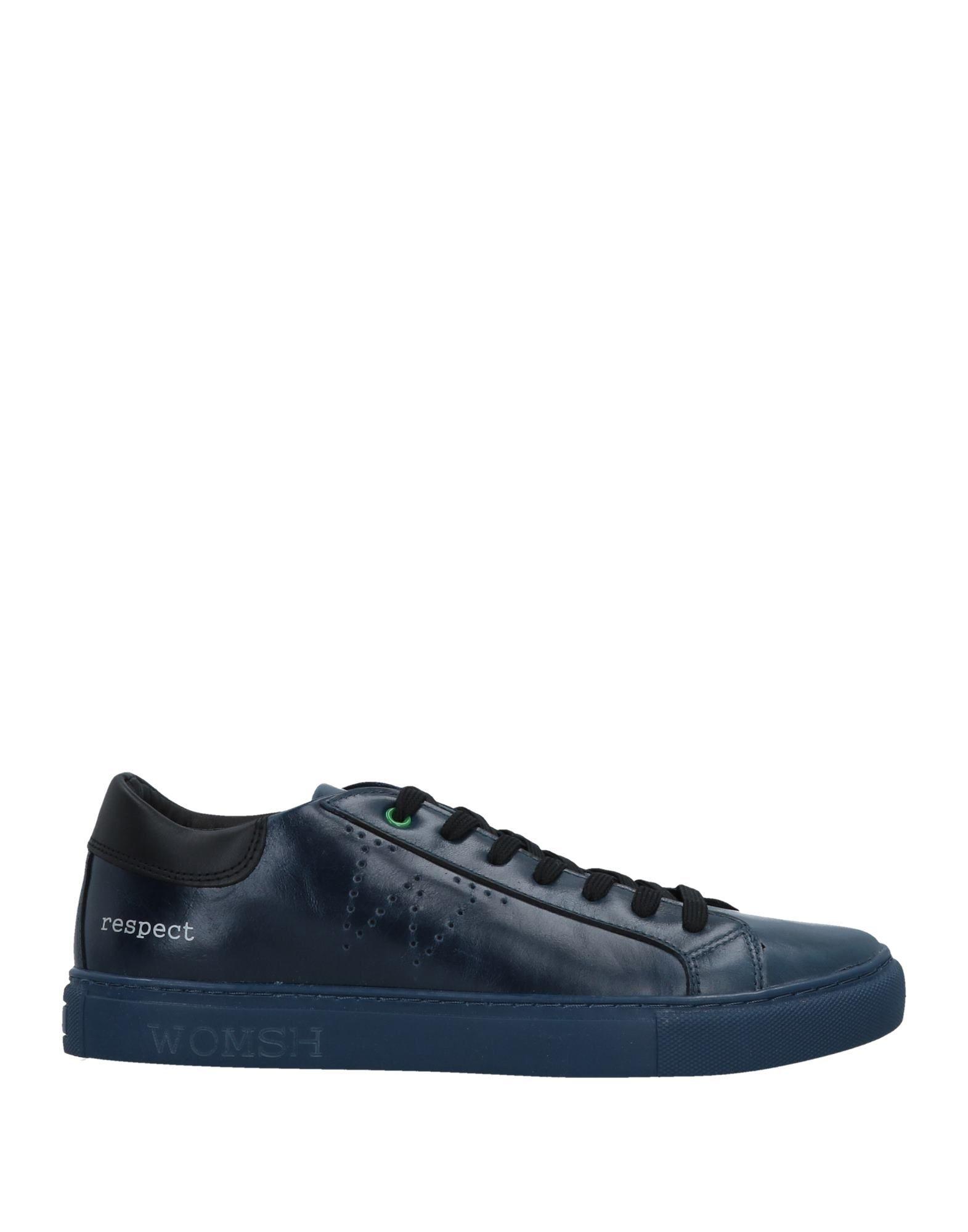 Sneakers Womsh Uomo - 11508780KQ elegante