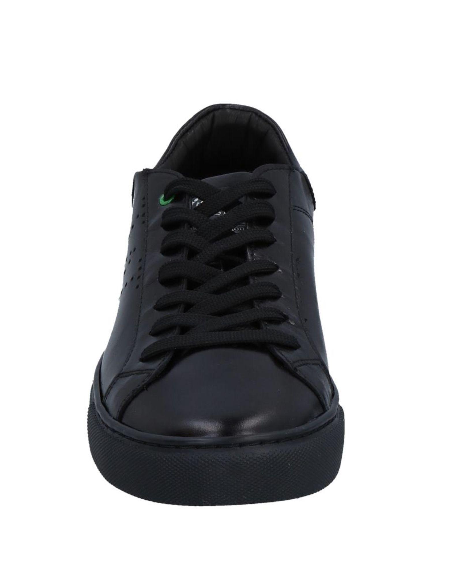 Rabatt Herren echte Schuhe Womsh Sneakers Herren Rabatt  11508782SX d76288