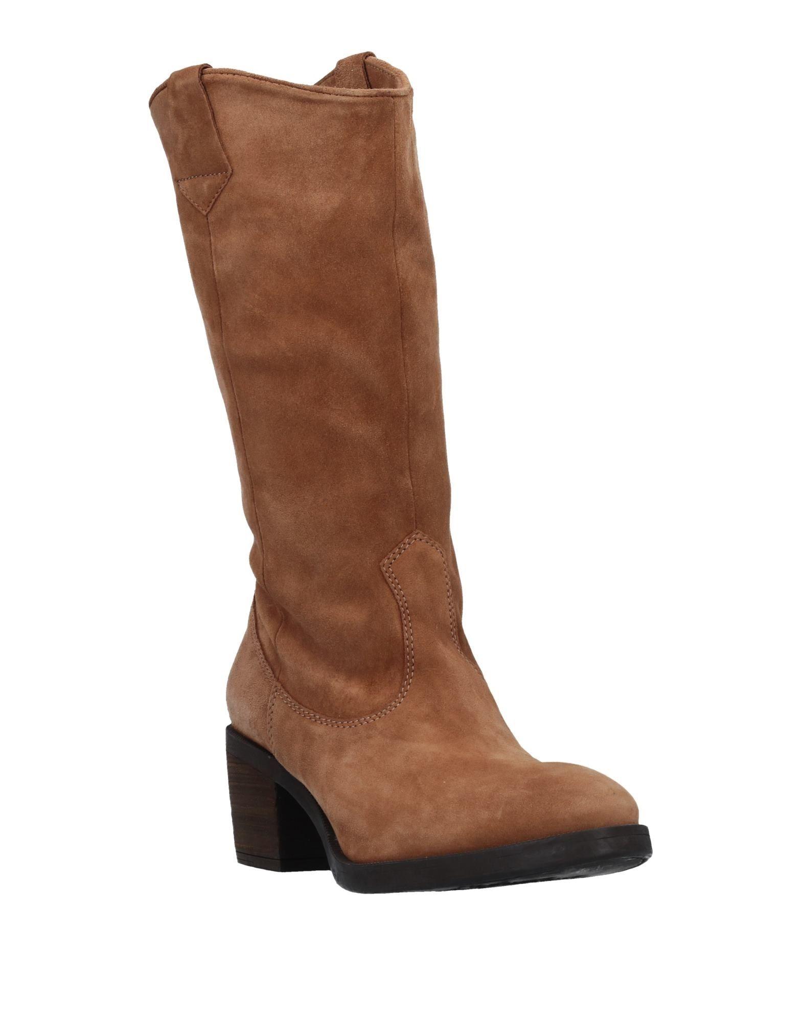 Gut um billige Schuhe zu 11508783FR tragenUnisa Stiefel Damen  11508783FR zu d21a64