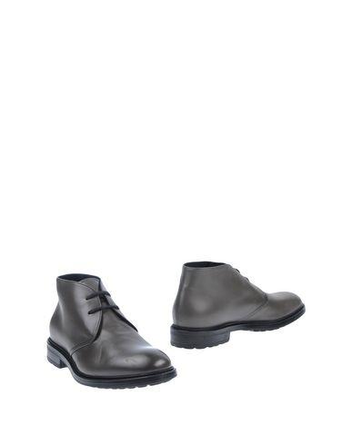 Zapatos Doucal's con descuento Botín Doucal's Hombre - Botines Doucal's Zapatos - 11508784XM Gris marengo 73b3fa