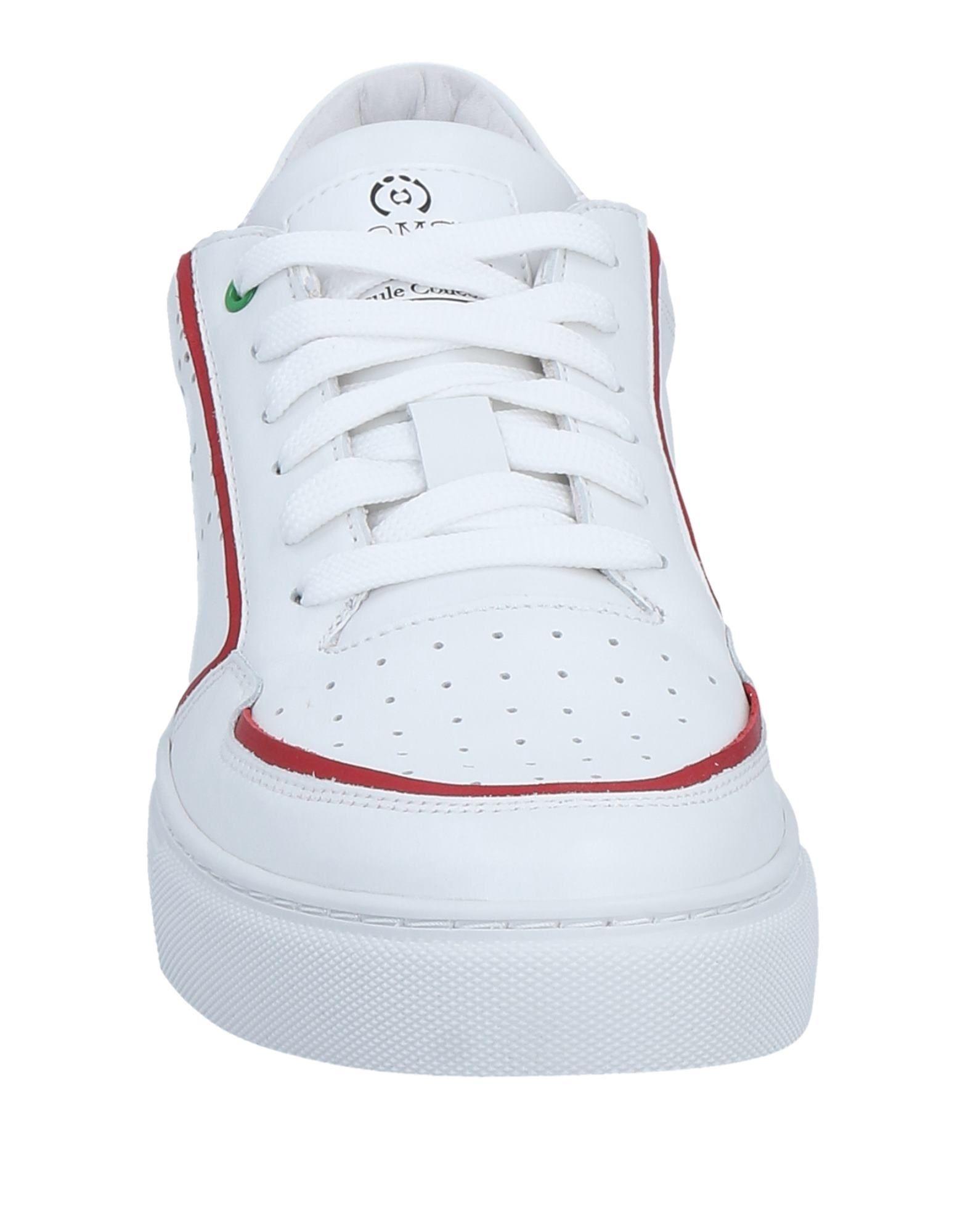 Rabatt echte Schuhe Womsh Sneakers Herren  11508785RU